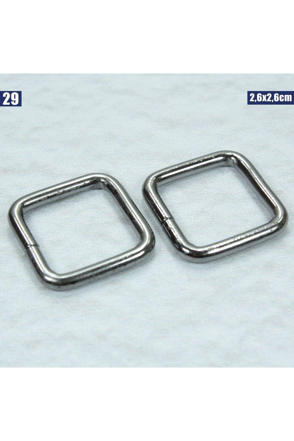 Metal Çanta Halkası 29