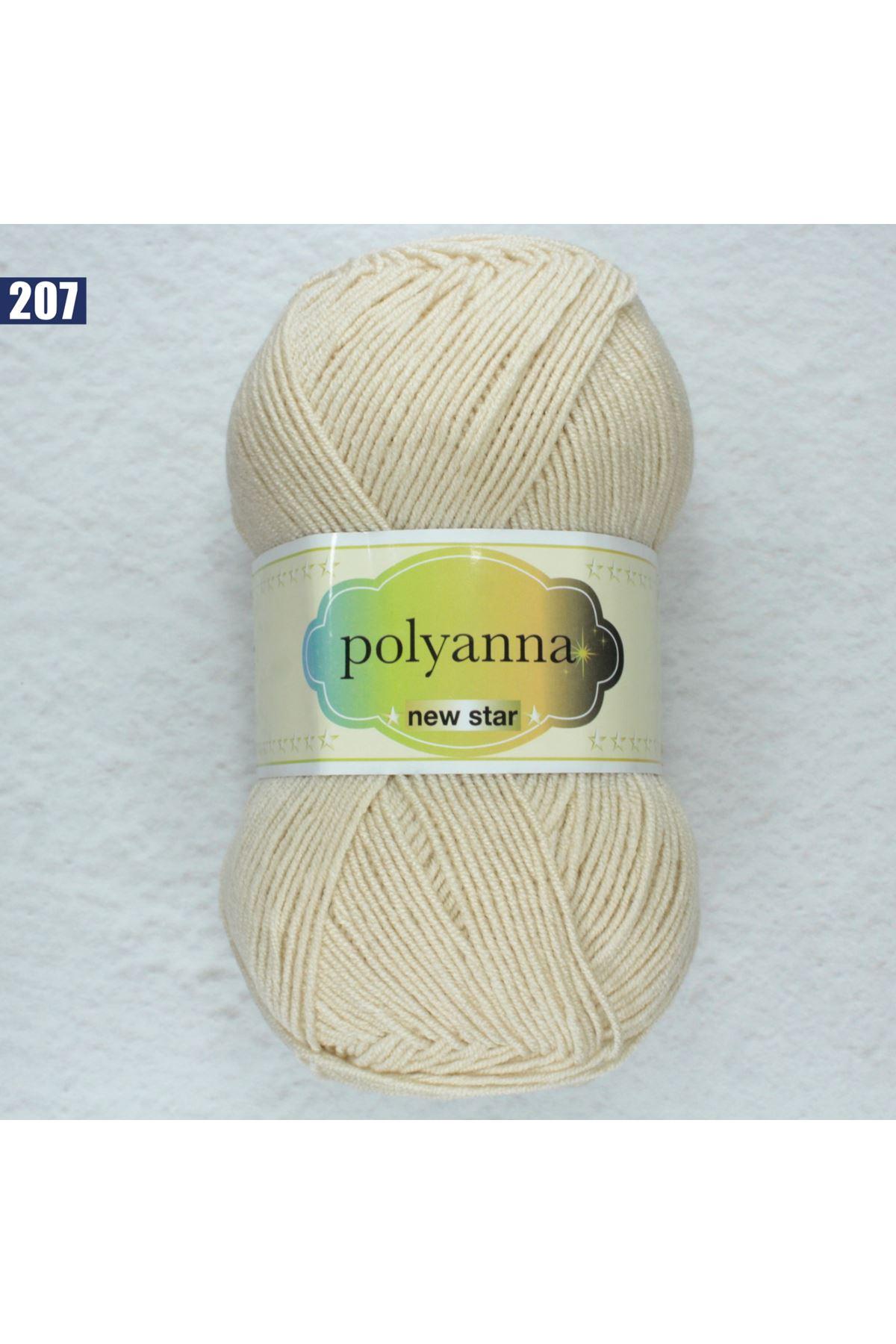Polyanna New Star 207