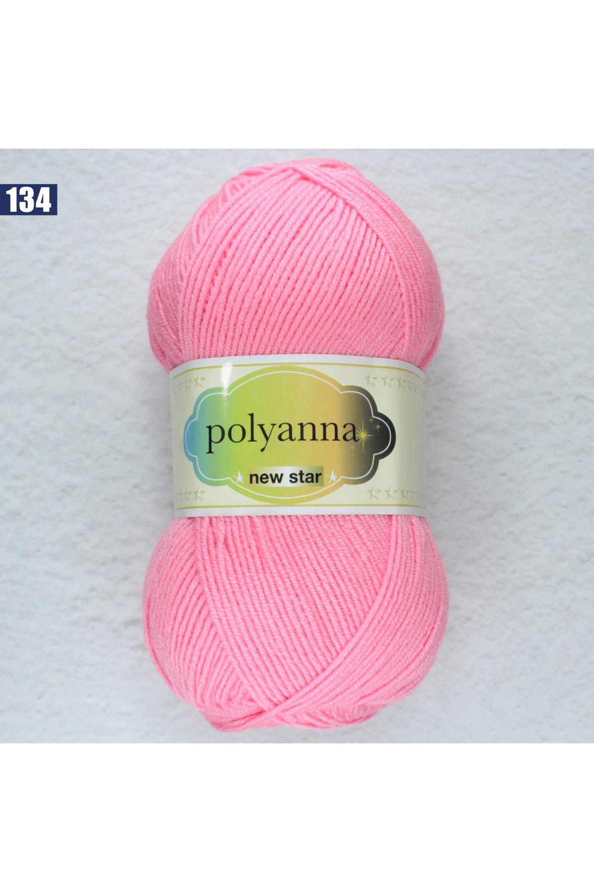Polyanna New Star 134