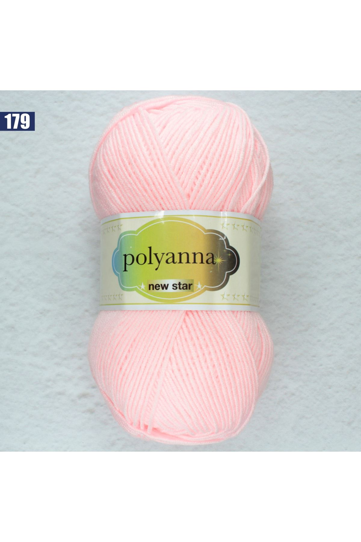 Polyanna New Star 179