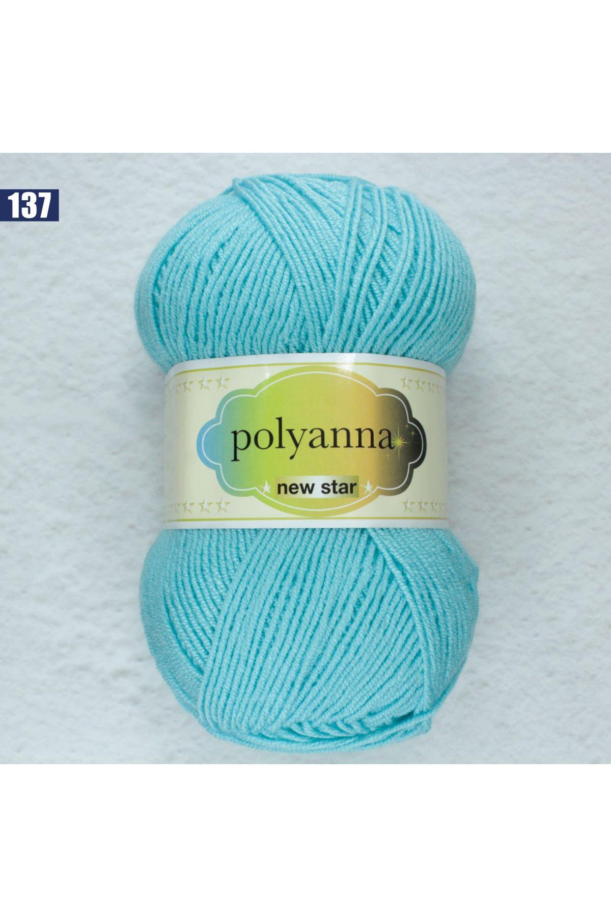 Polyanna New Star 137