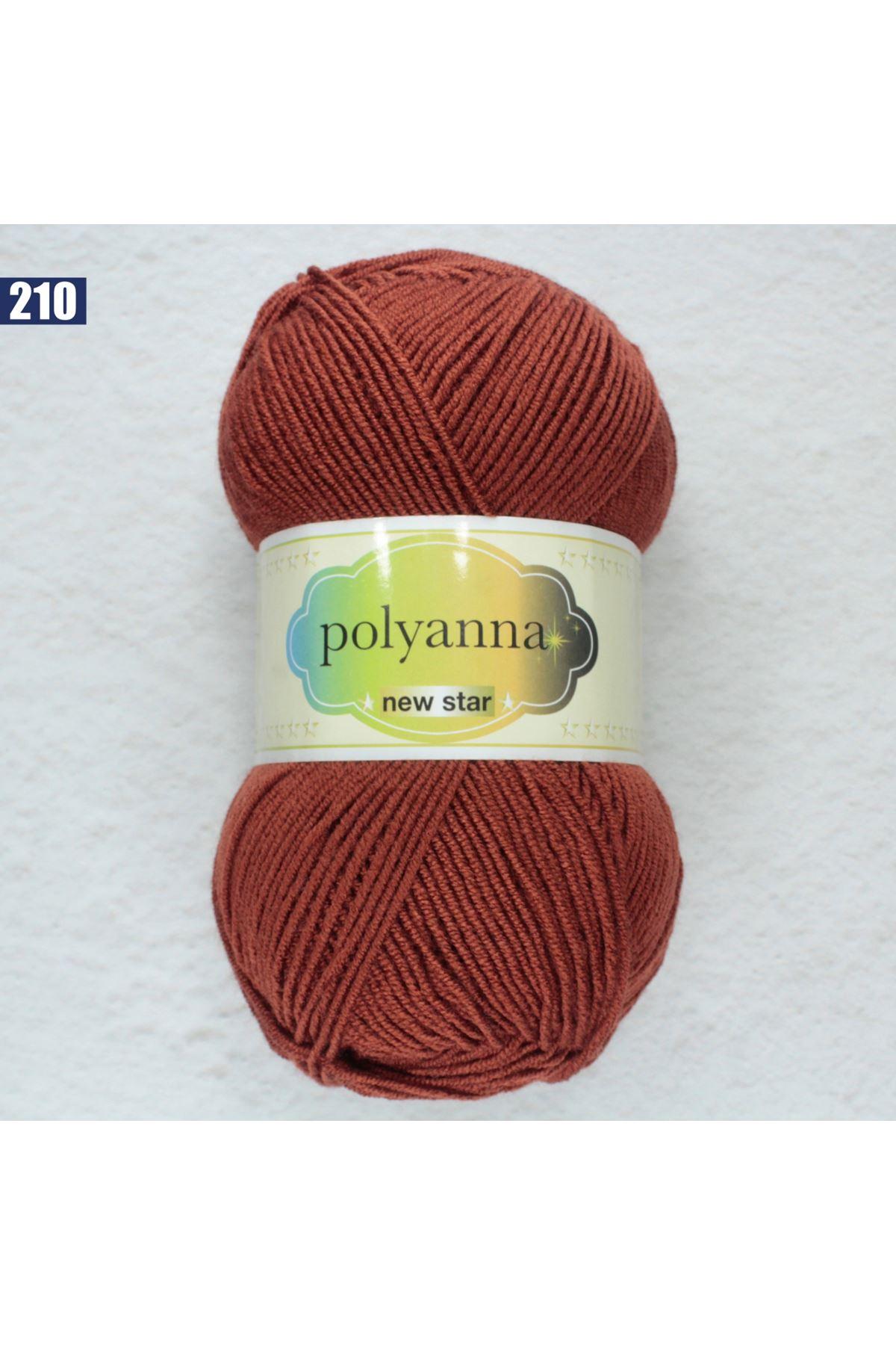 Polyanna New Star 210