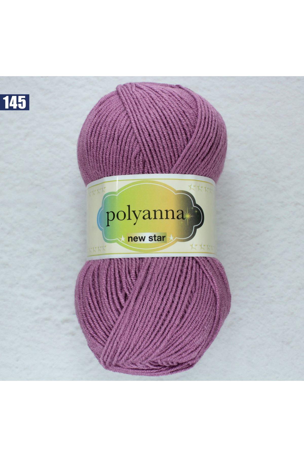 Polyanna New Star 145