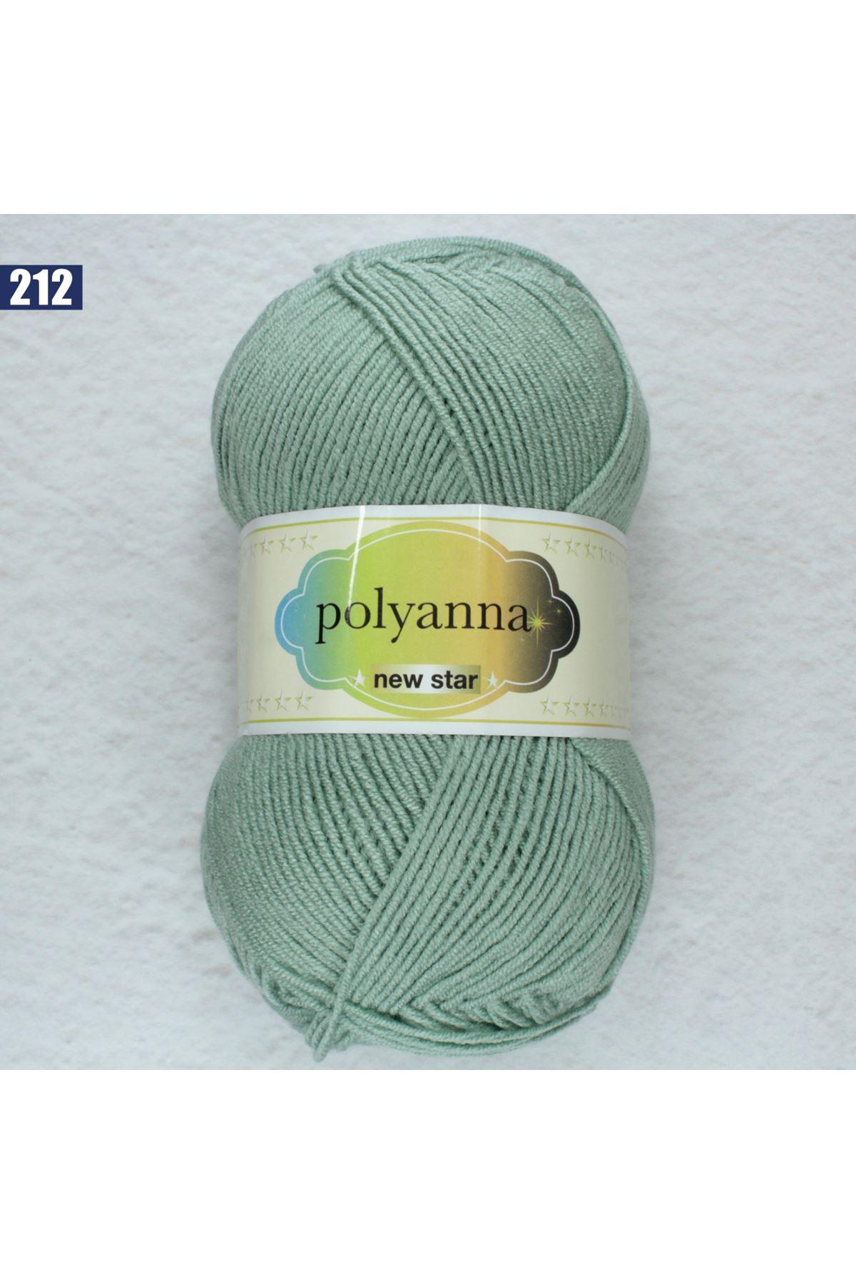 Polyanna New Star 212
