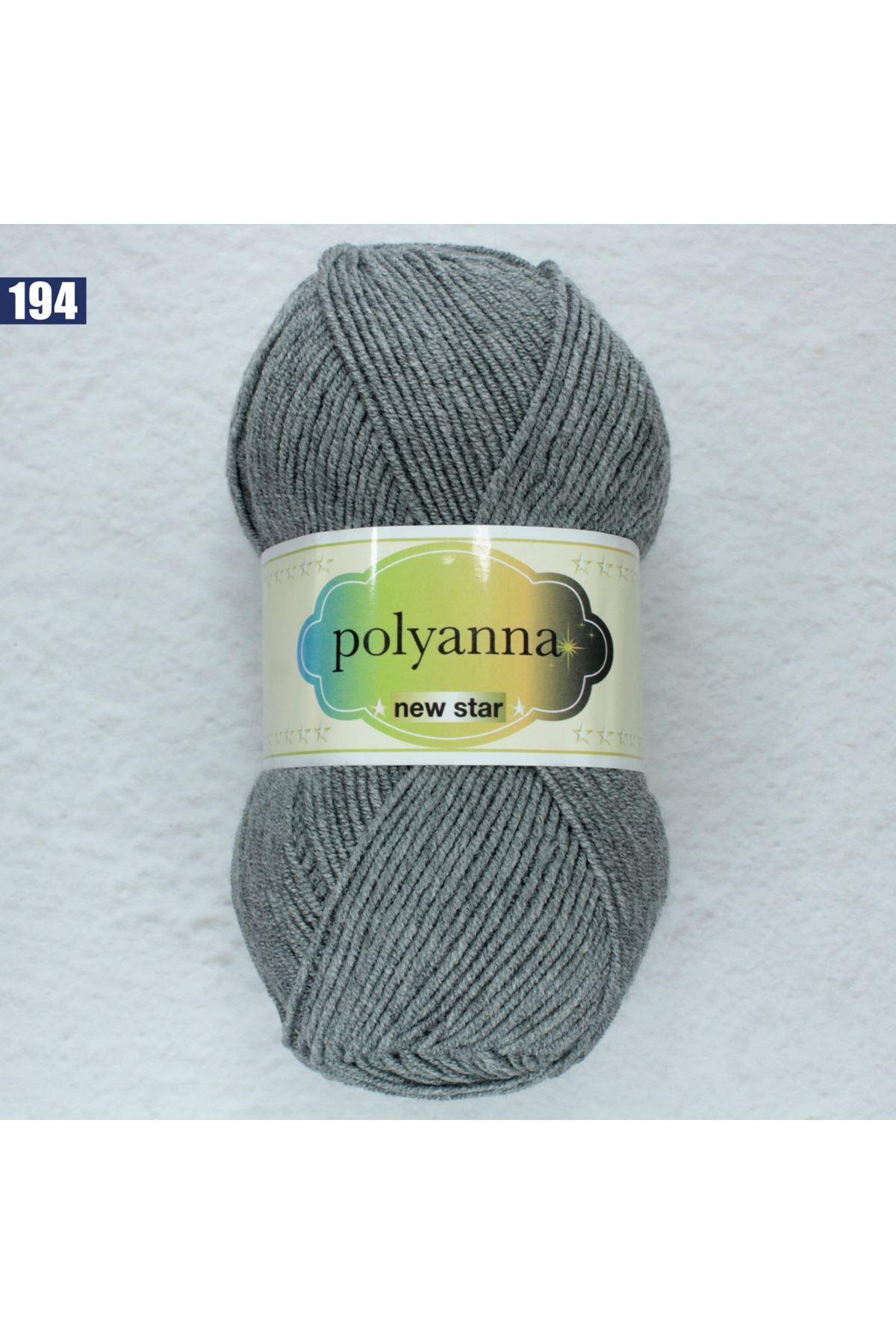 Polyanna New Star 194