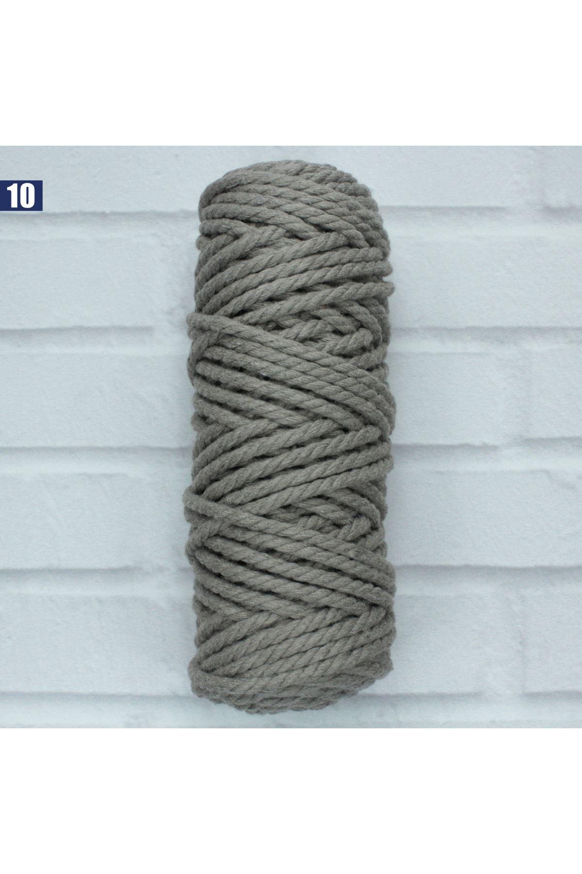 Büklüm Cotton 10