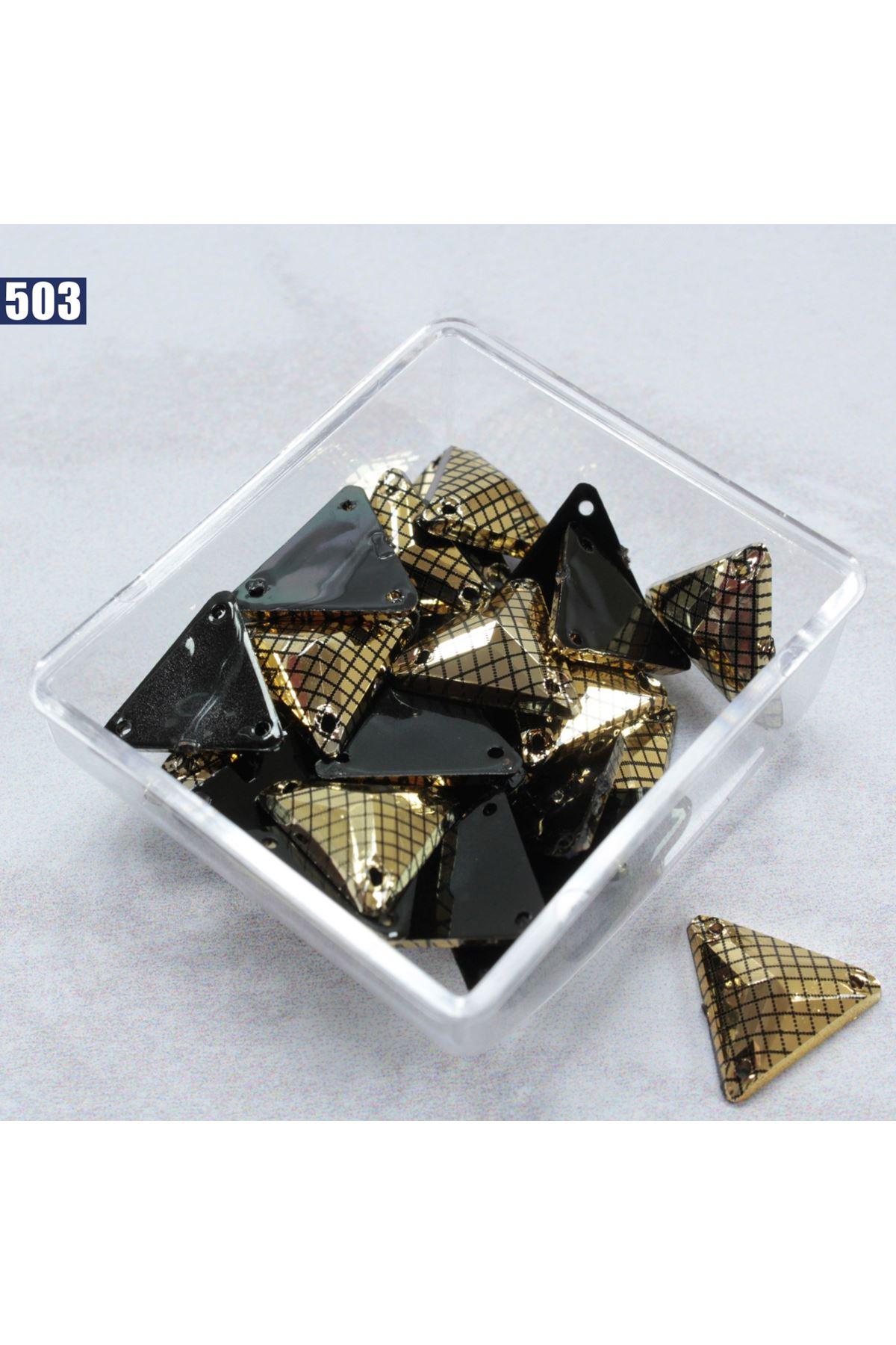 Boncuk 10 gram -503