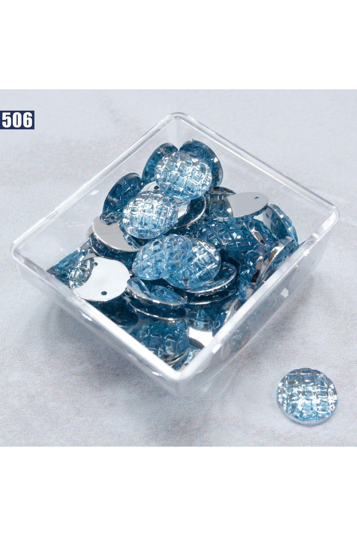 Boncuk 10 gram -506