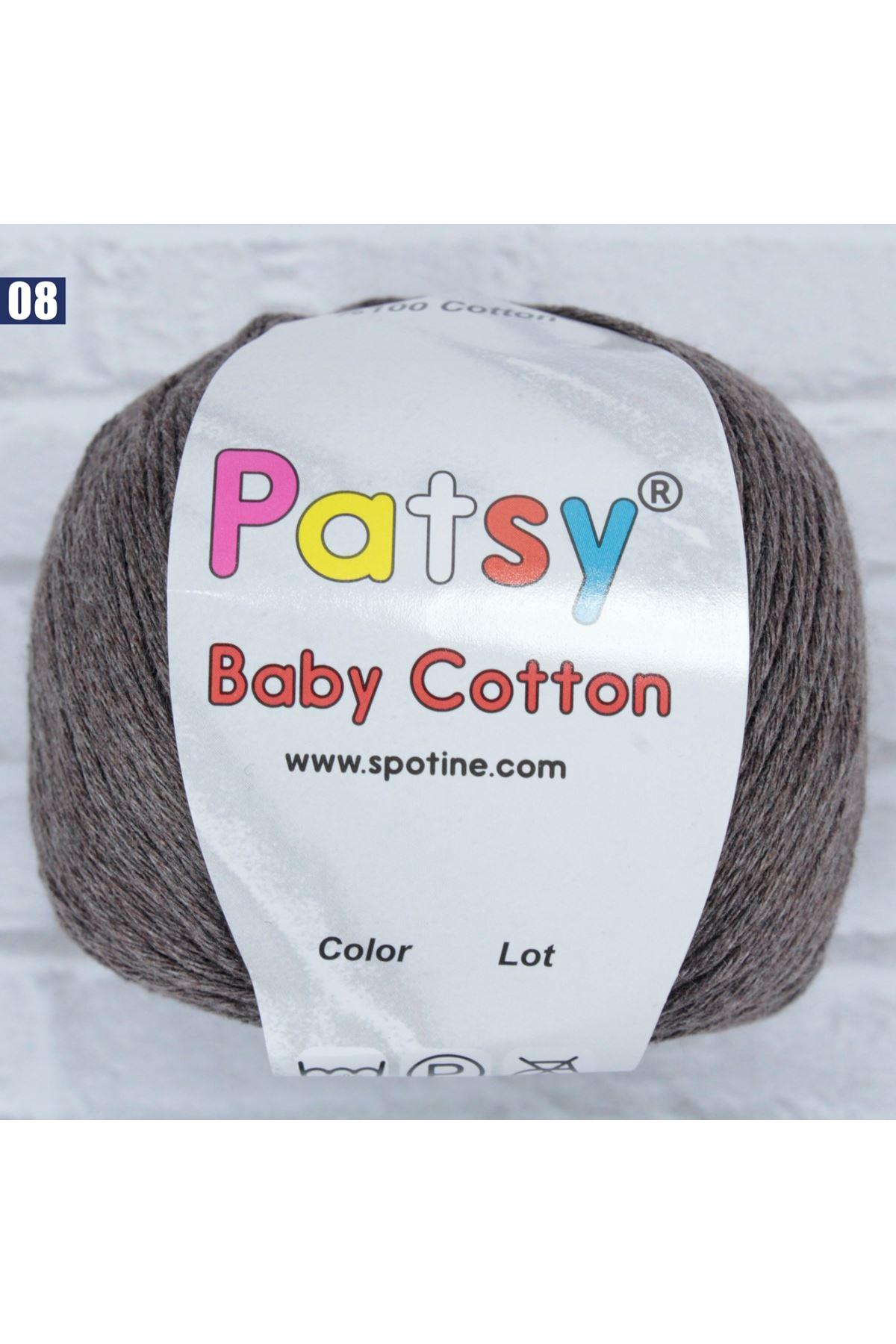 Patsy Baby Cotton 08