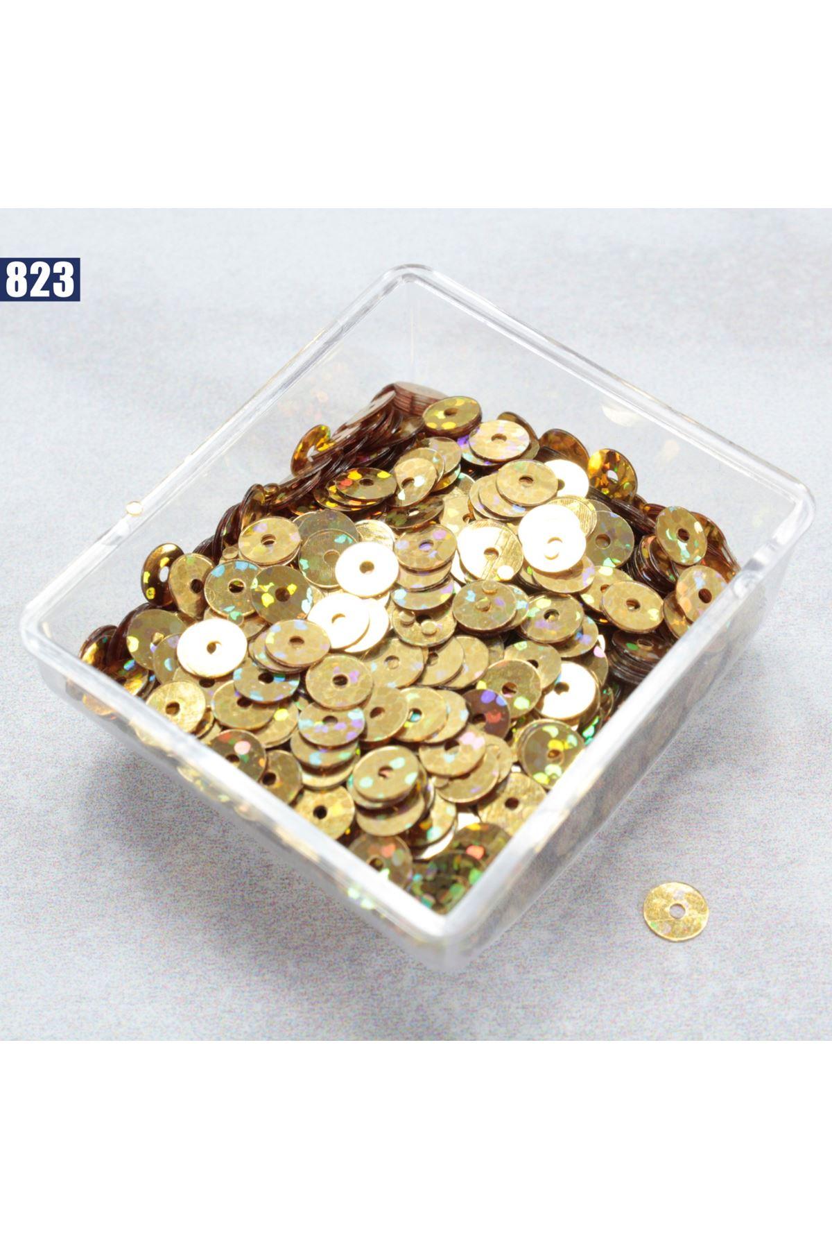 Pul 10 gram - 823