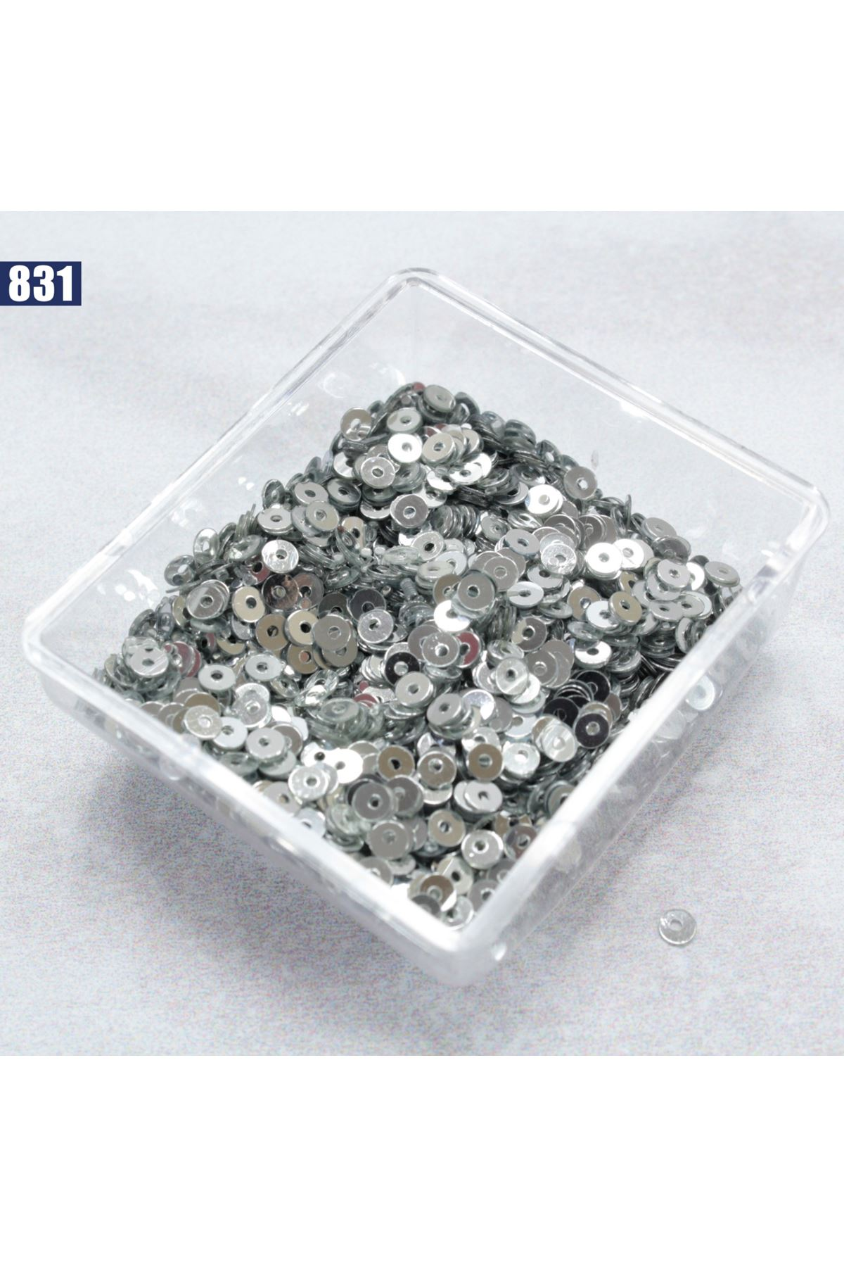 Pul 10 gram - 831
