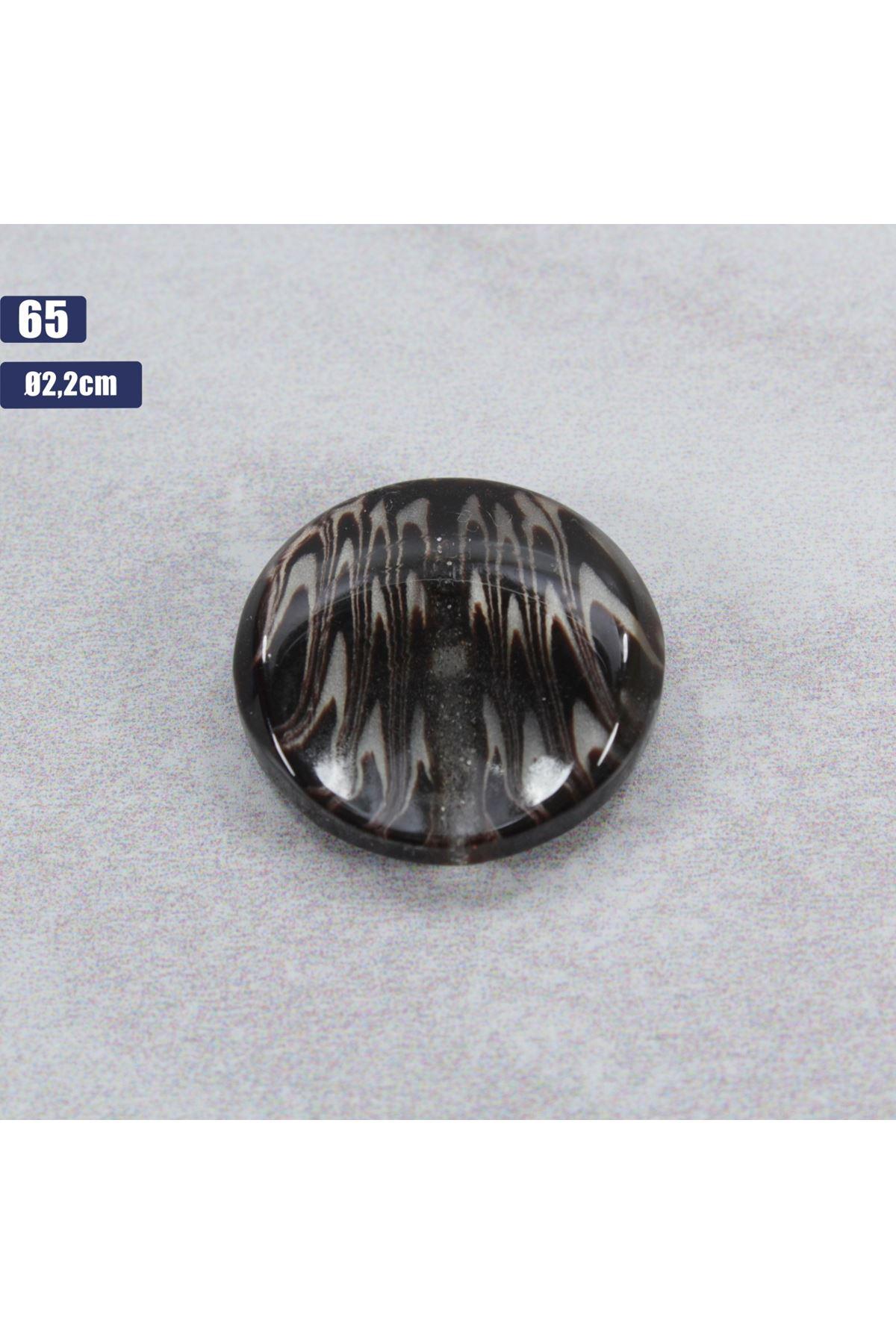 Düğme 1 Adet - 65