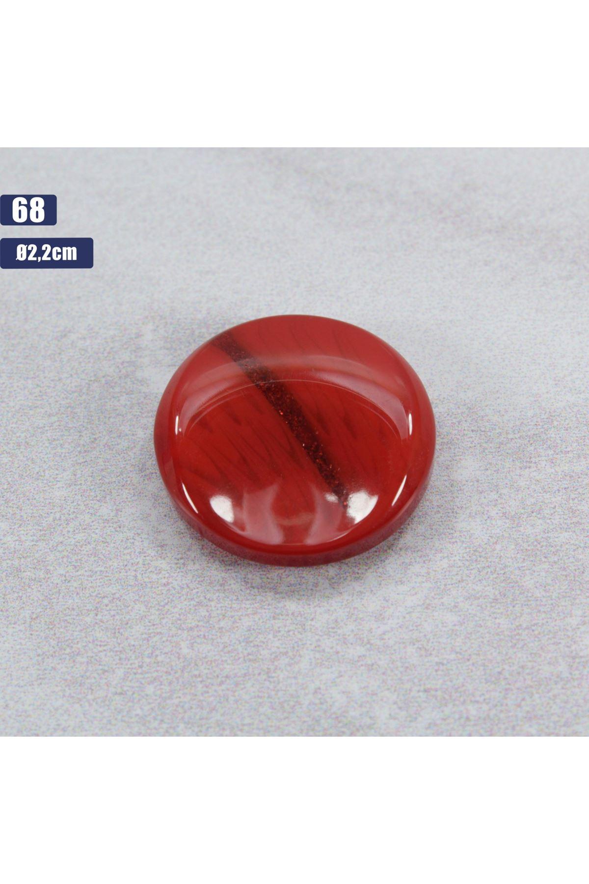 Düğme 1 Adet - 68