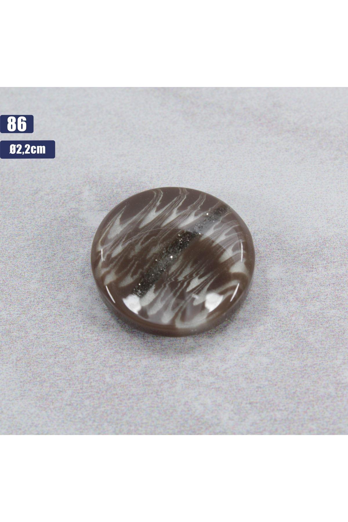 Düğme 1 Adet - 86