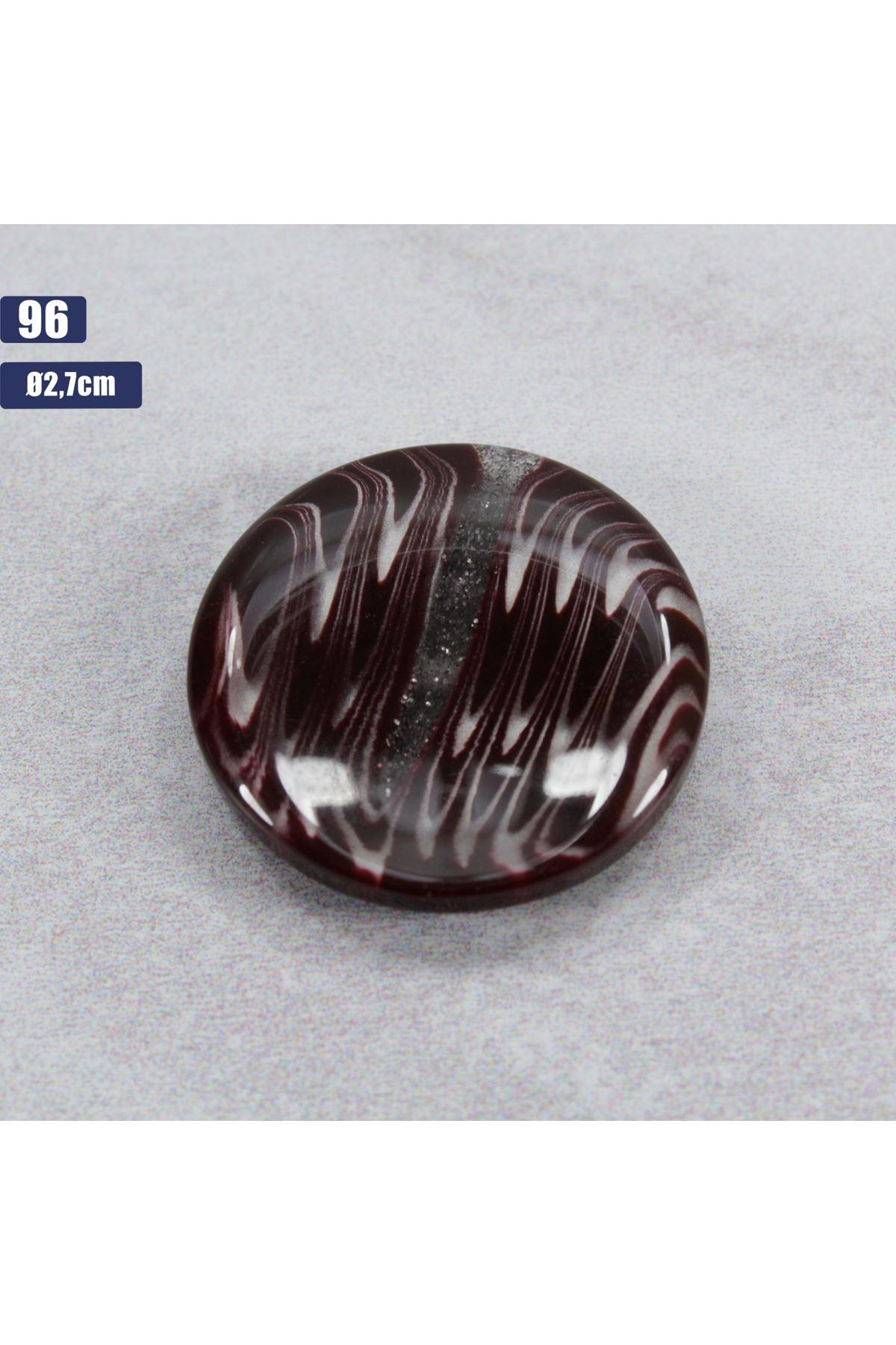 Düğme 1 Adet - 96