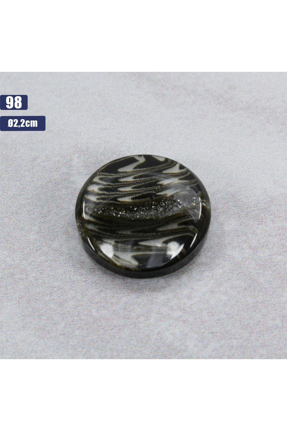 Düğme 1 Adet - 98
