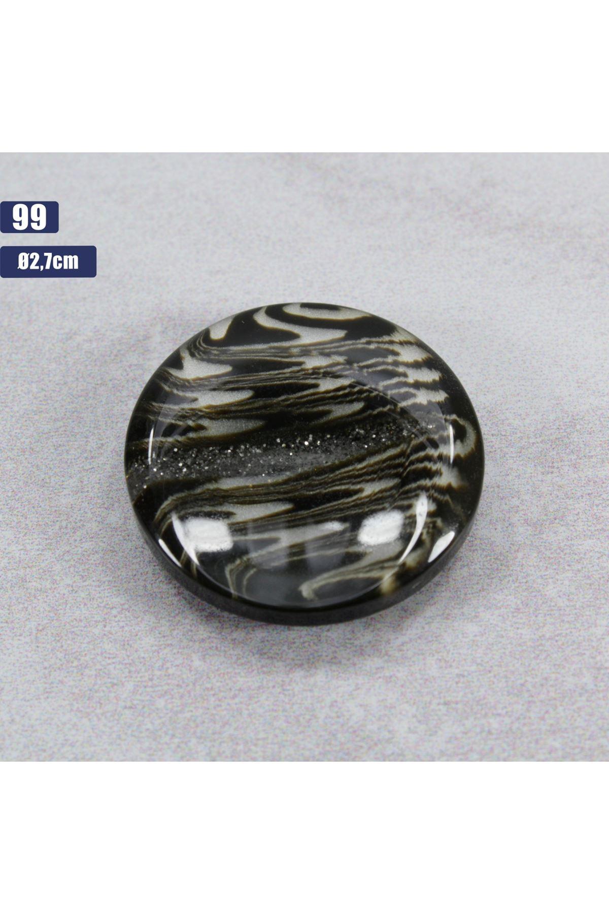 Düğme 1 Adet - 99