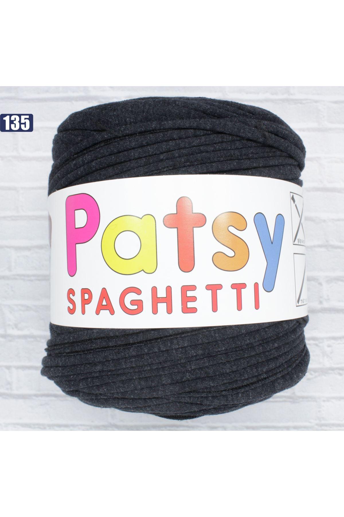 Patsy Spagetti Penye İp - 135