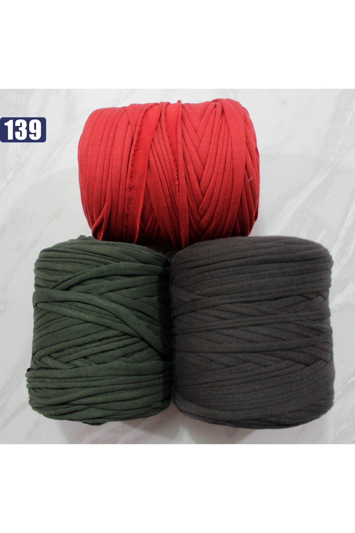 Penye 3'lü Grup 139