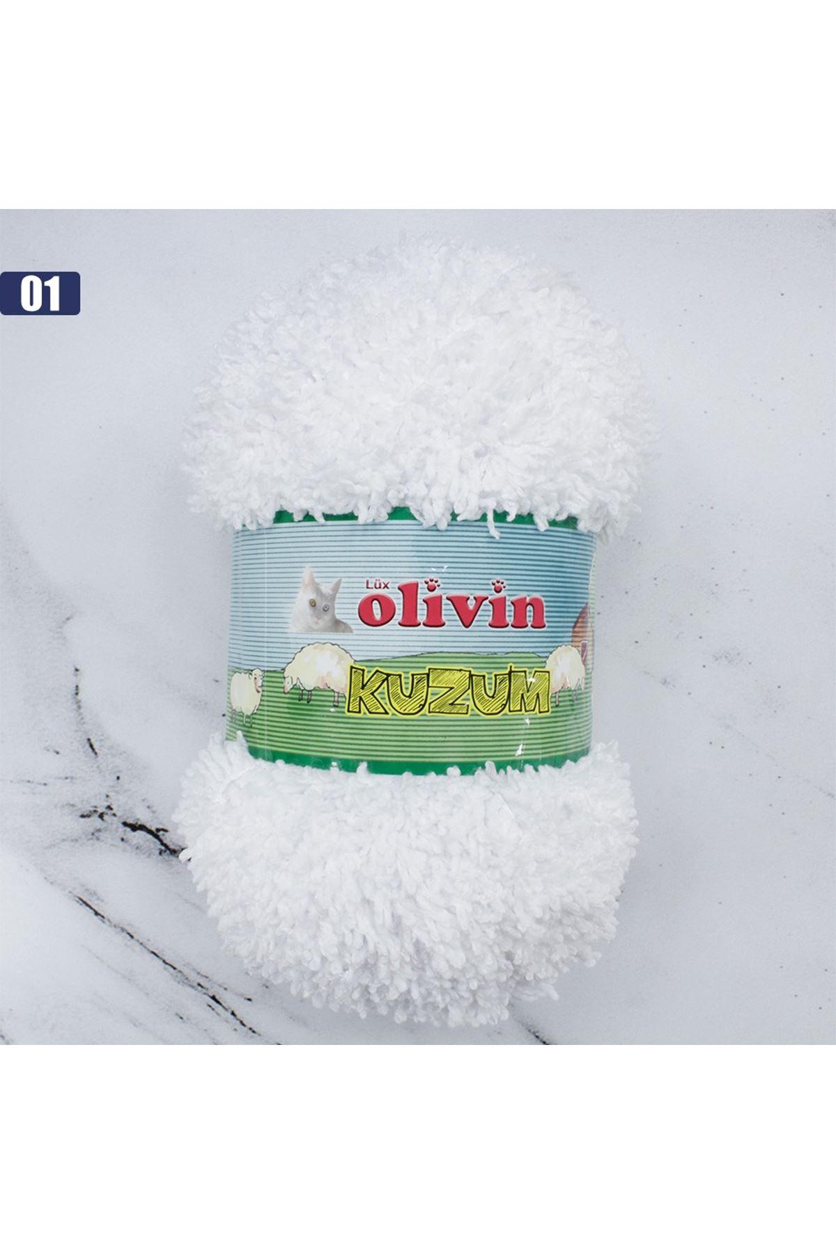 Olivin Kuzum 01