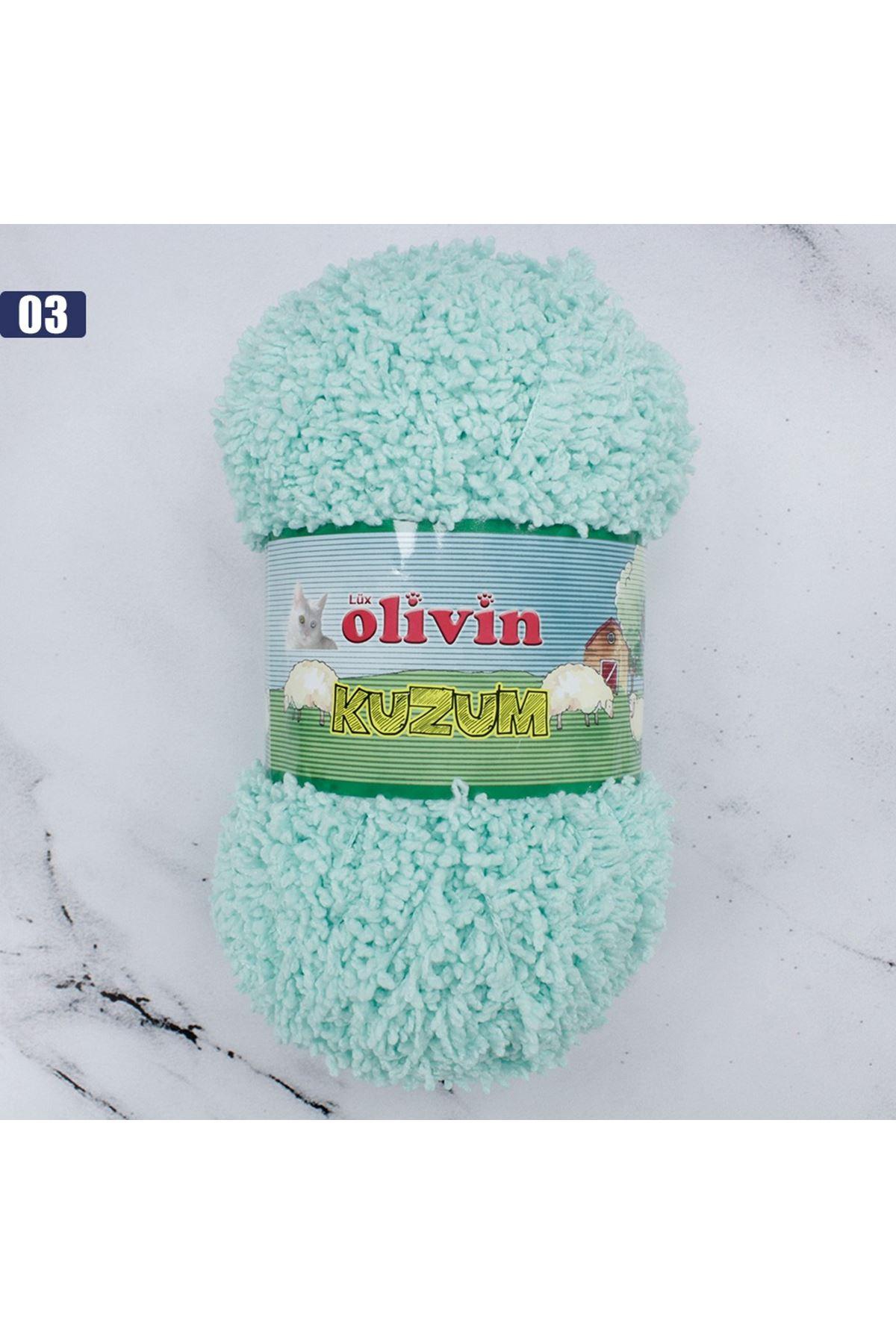 Olivin Kuzum 03