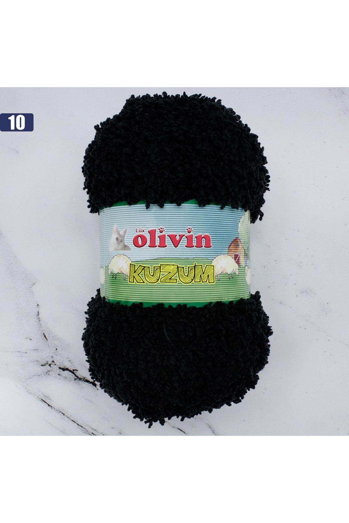 Olivin Kuzum 10