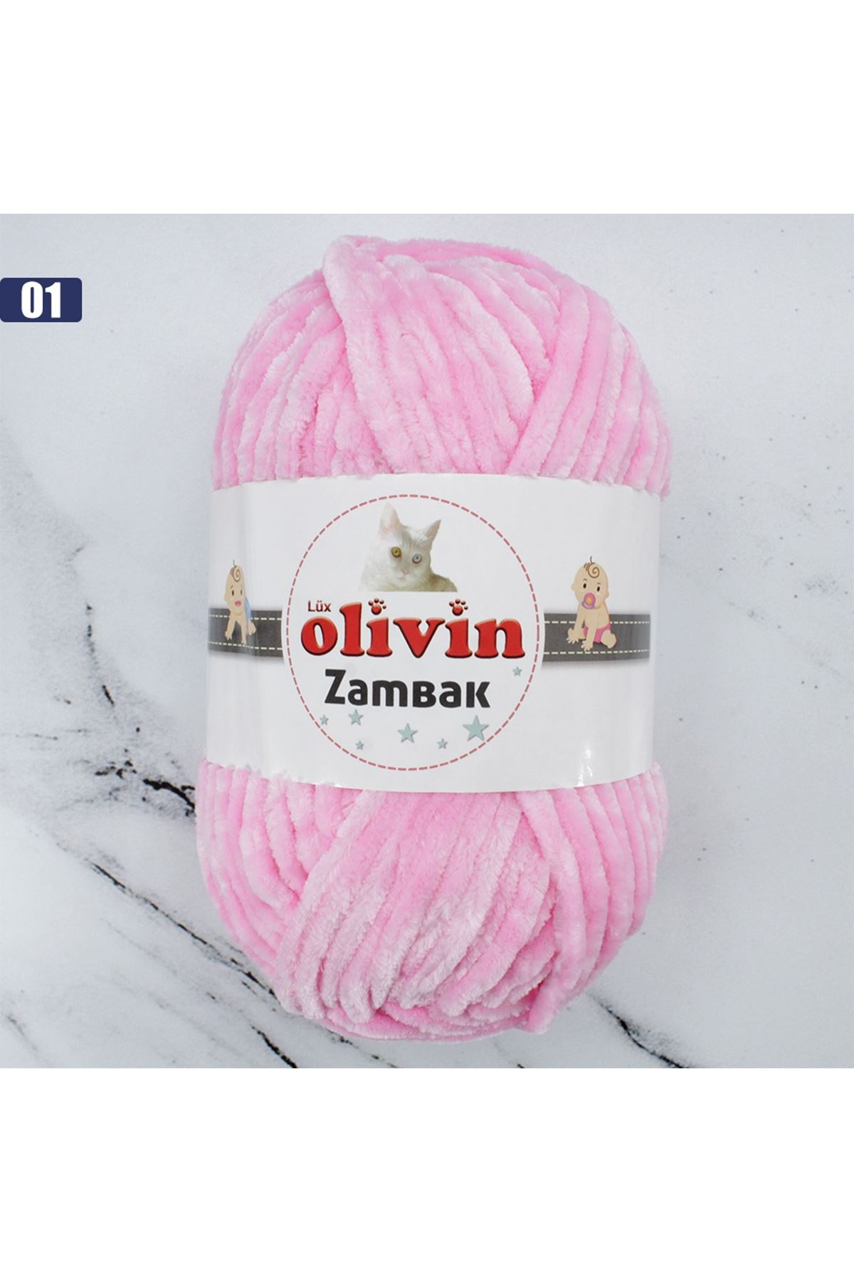 Olivin Zambak 01