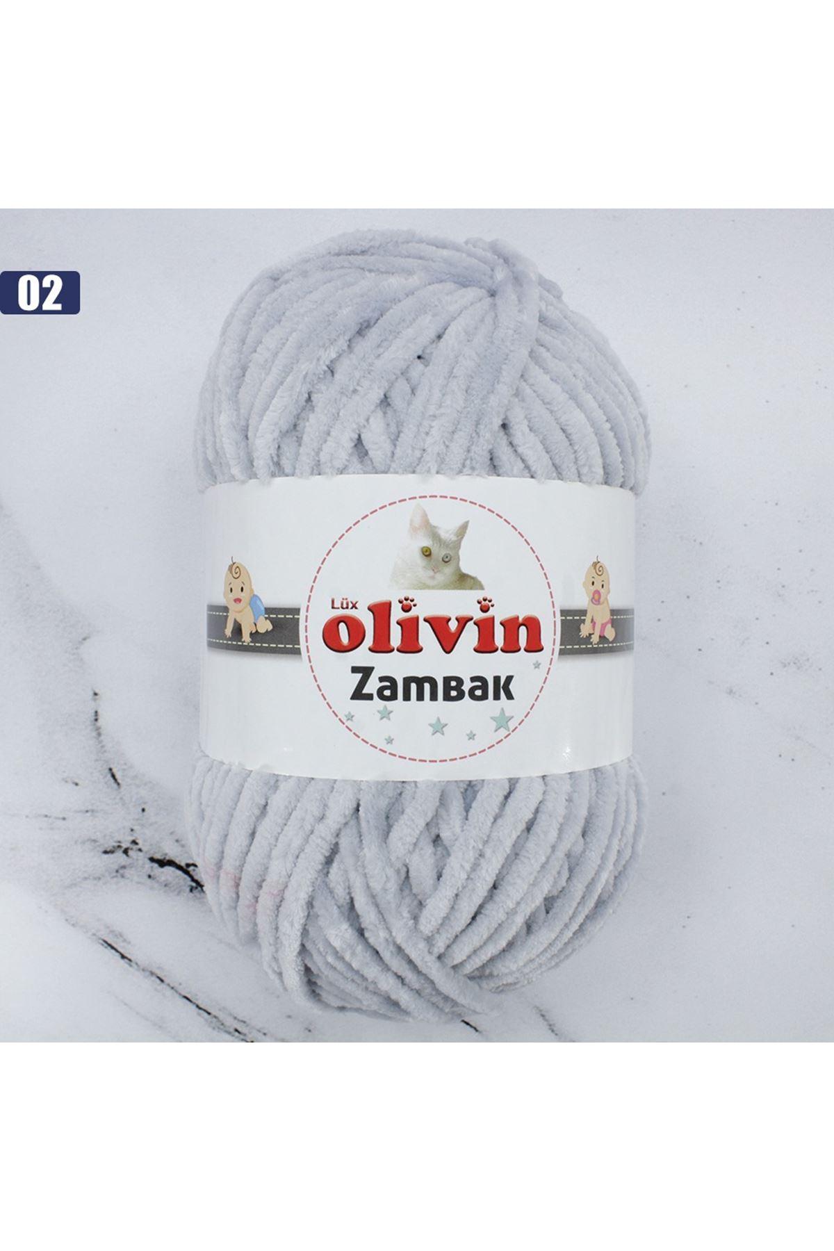 Olivin Zambak 02