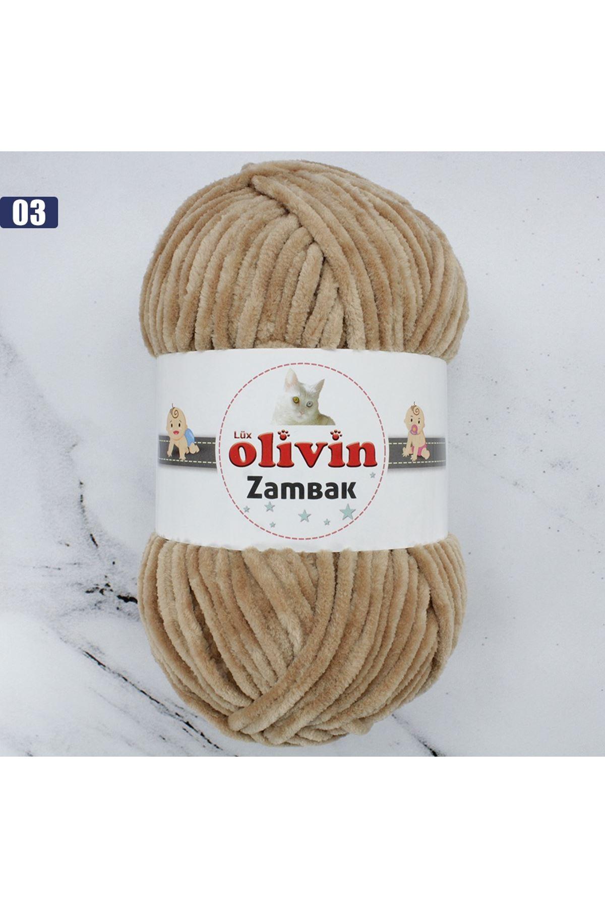 Olivin Zambak 03