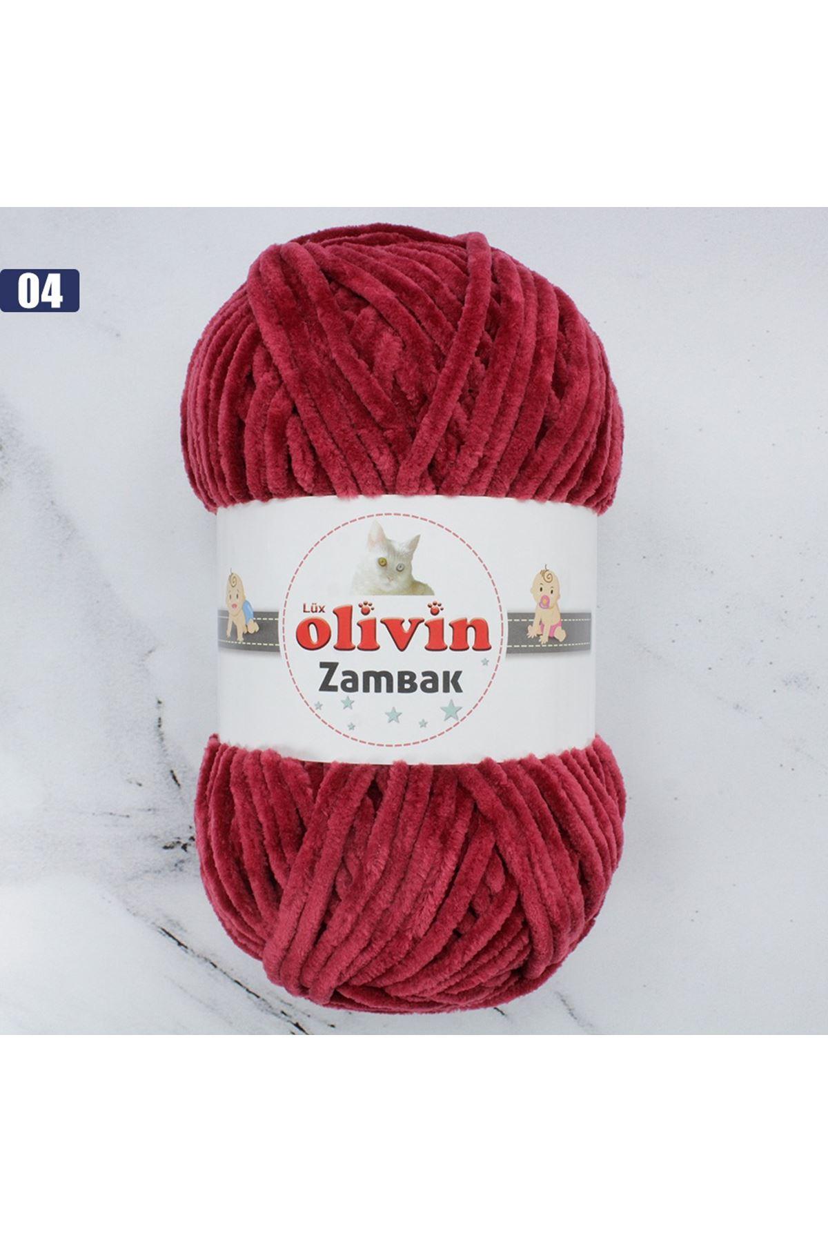 Olivin Zambak 04