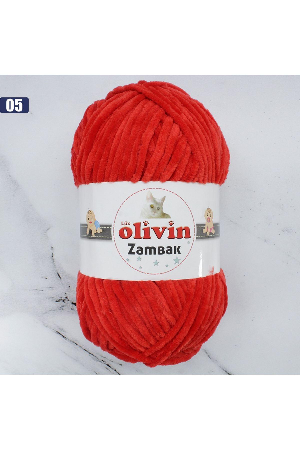 Olivin Zambak 05