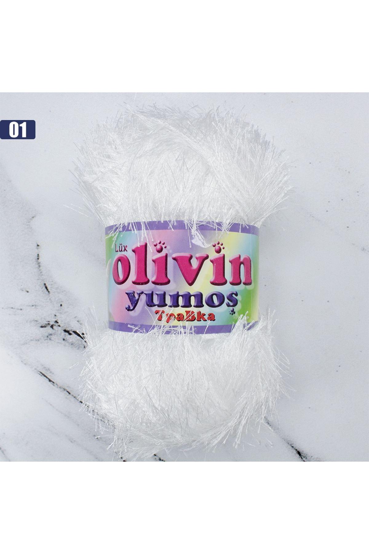 Olivin Yumoş 01