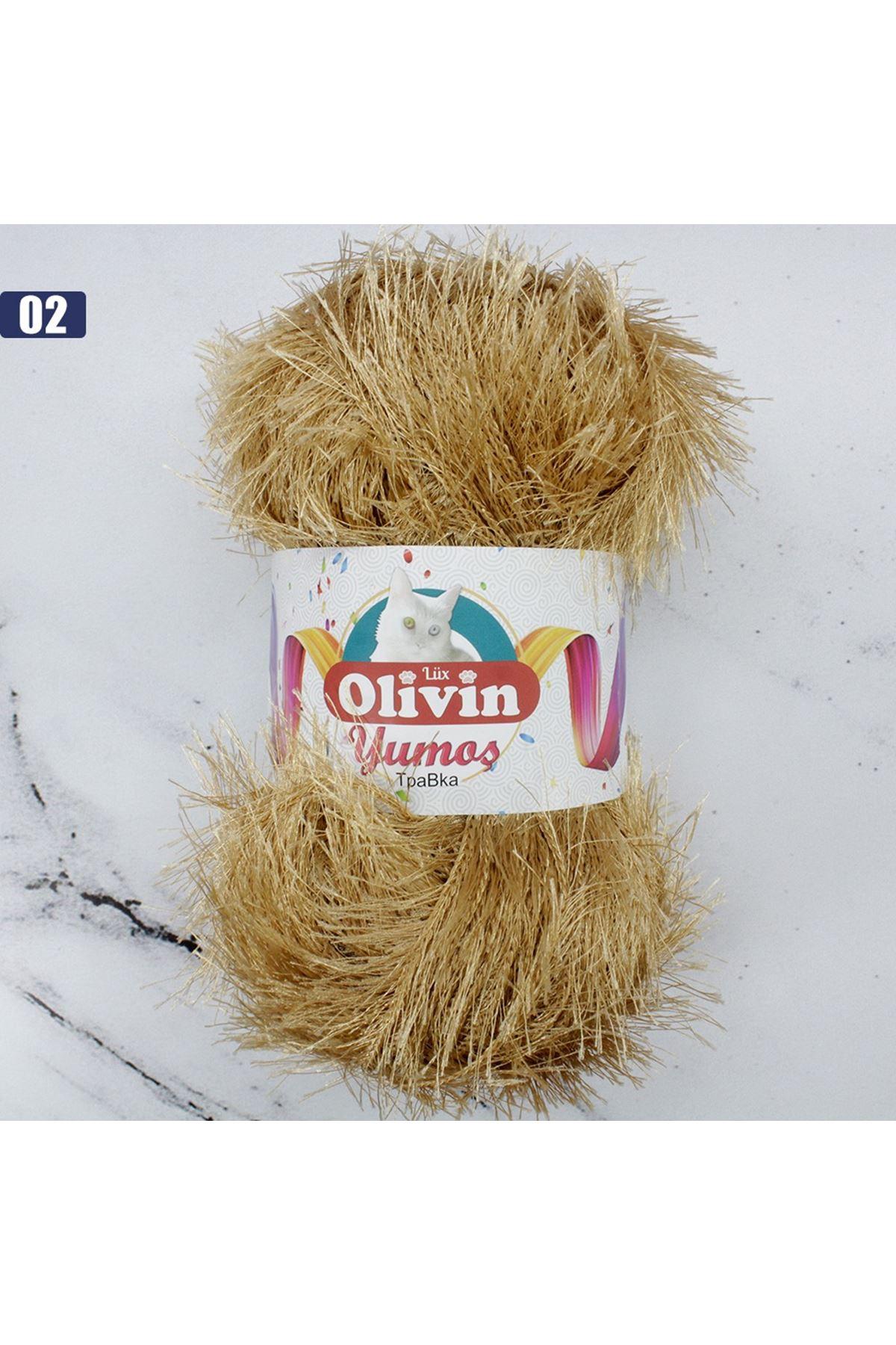 Olivin Yumoş 02