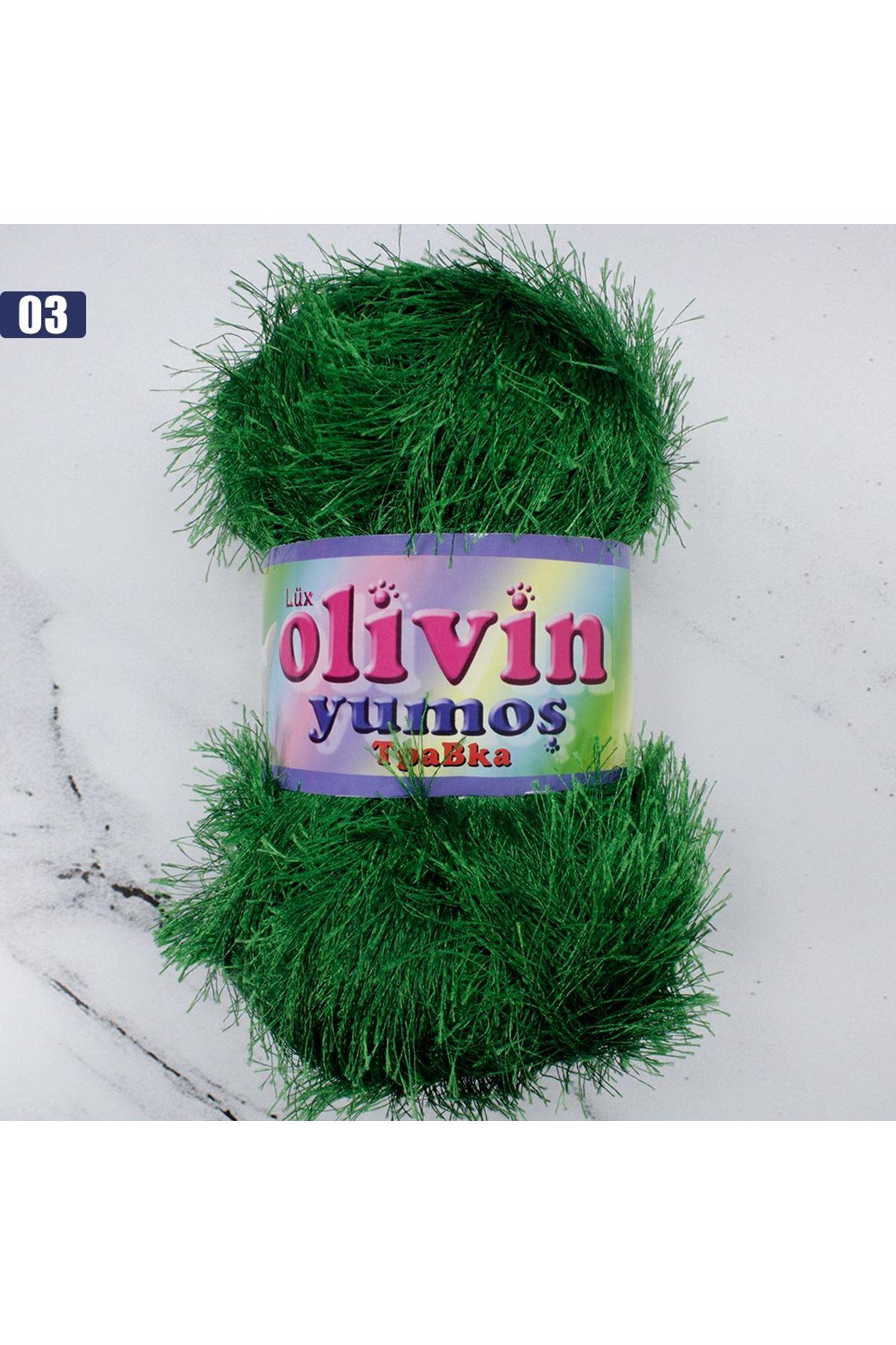 Olivin Yumoş 03