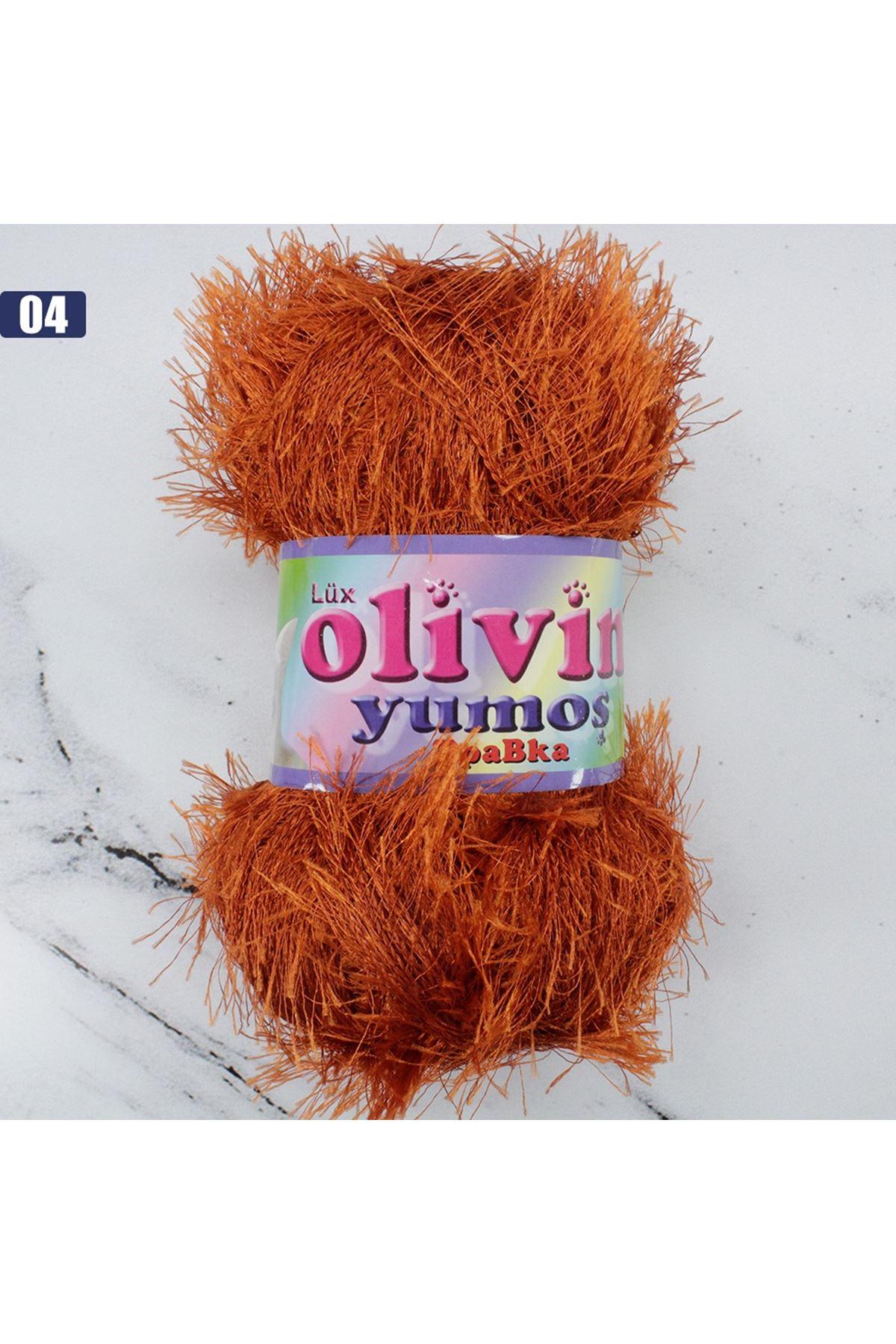 Olivin Yumoş 04