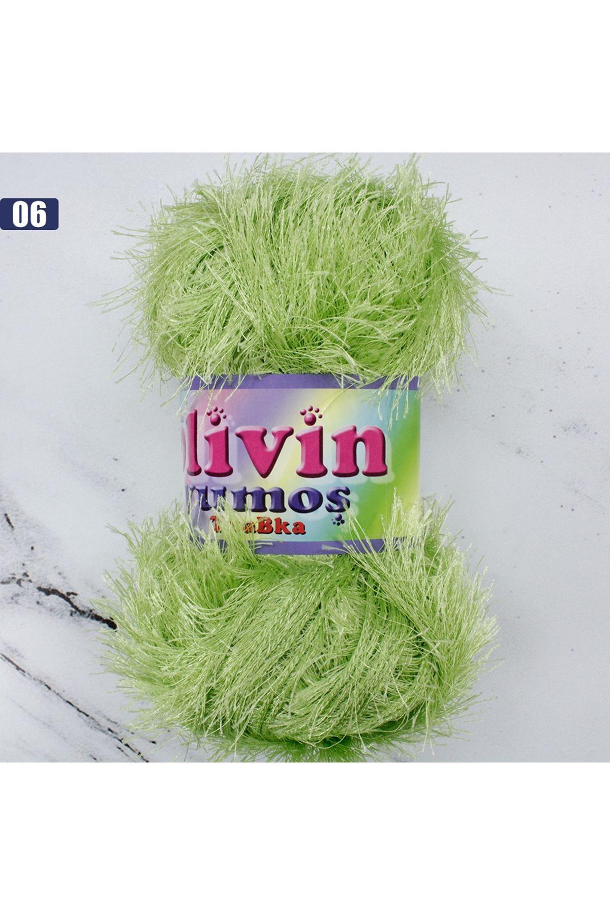 Olivin Yumoş 06