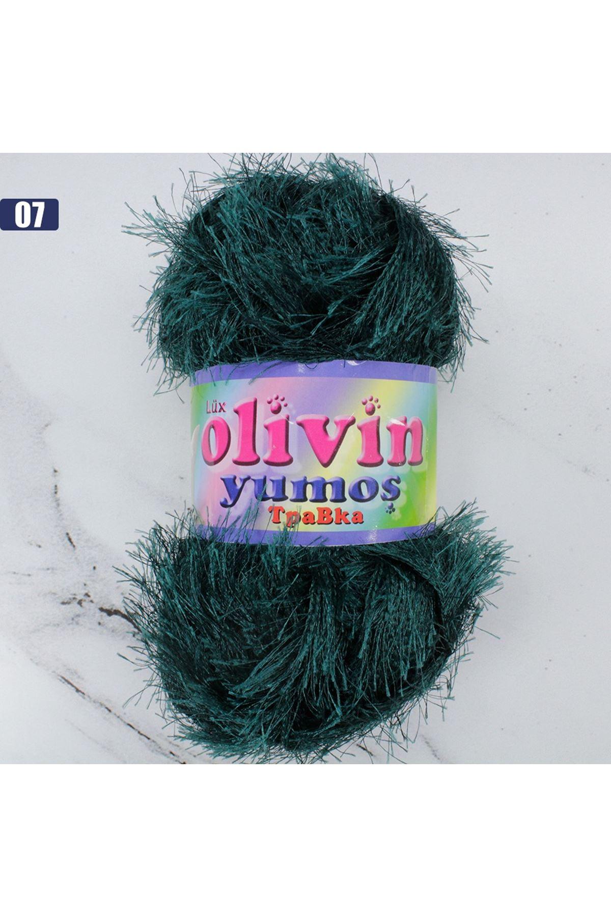 Olivin Yumoş 07