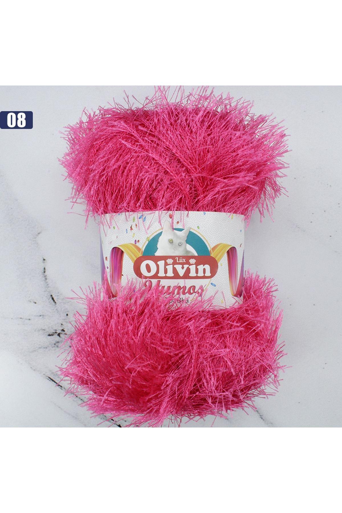 Olivin Yumoş 08