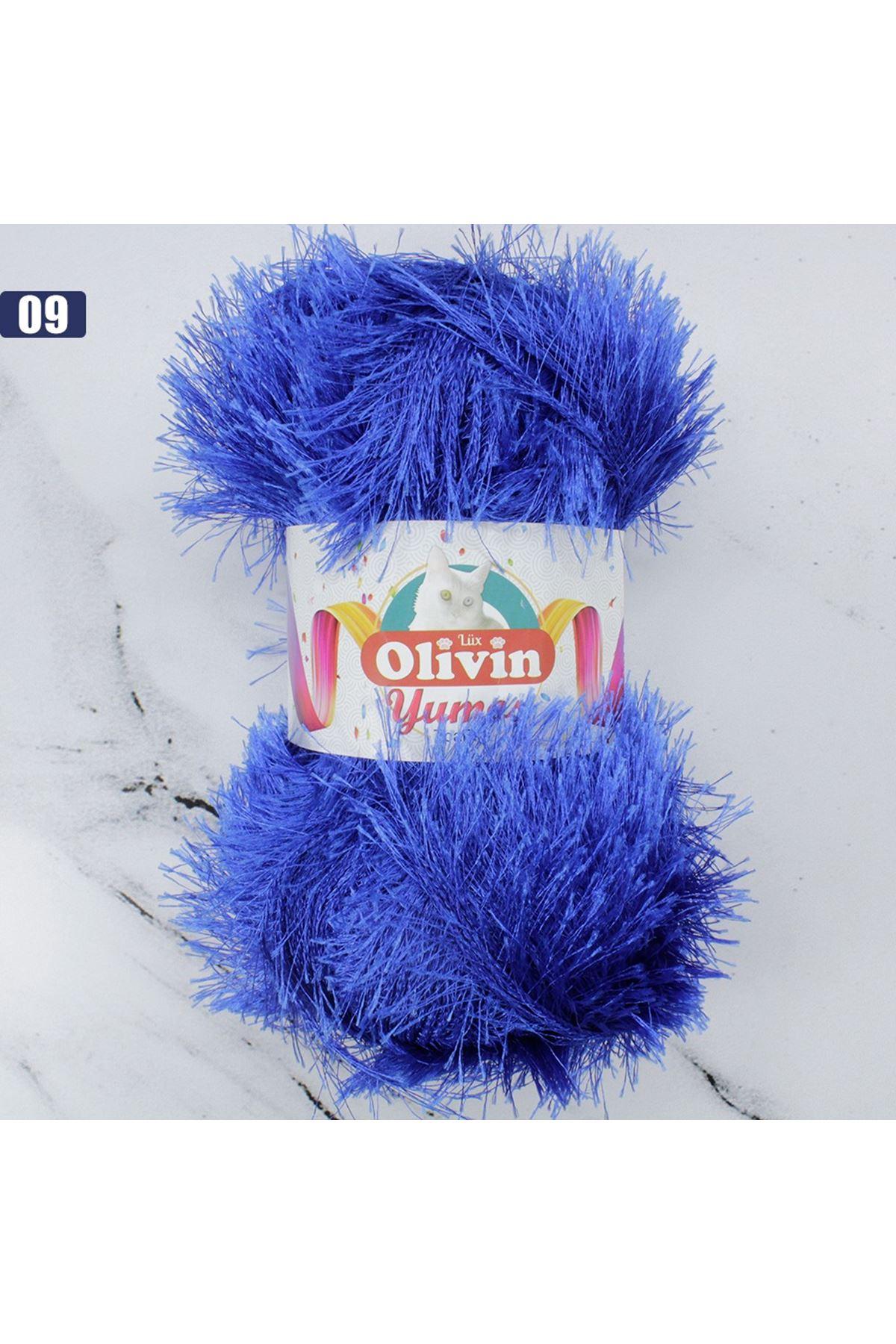 Olivin Yumoş 09
