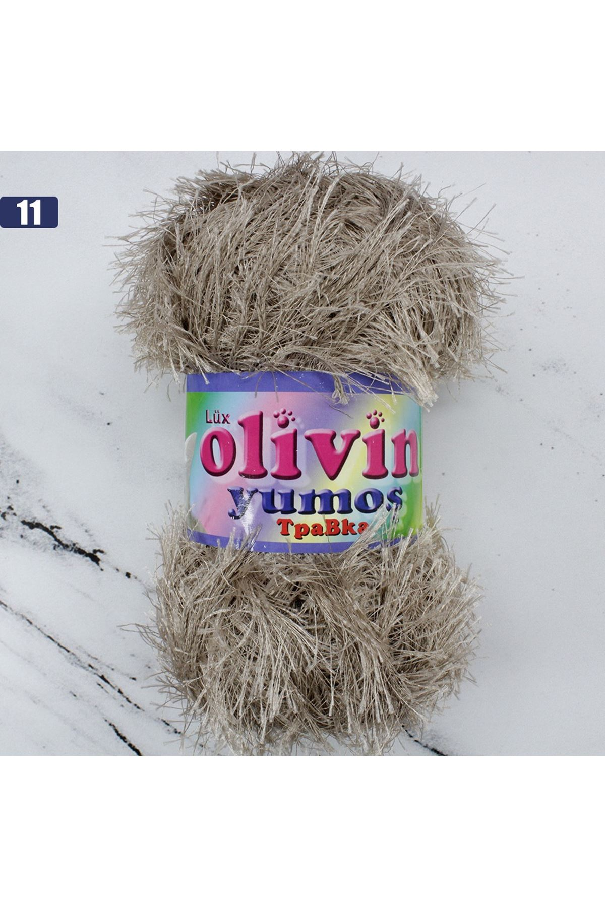 Olivin Yumoş 11