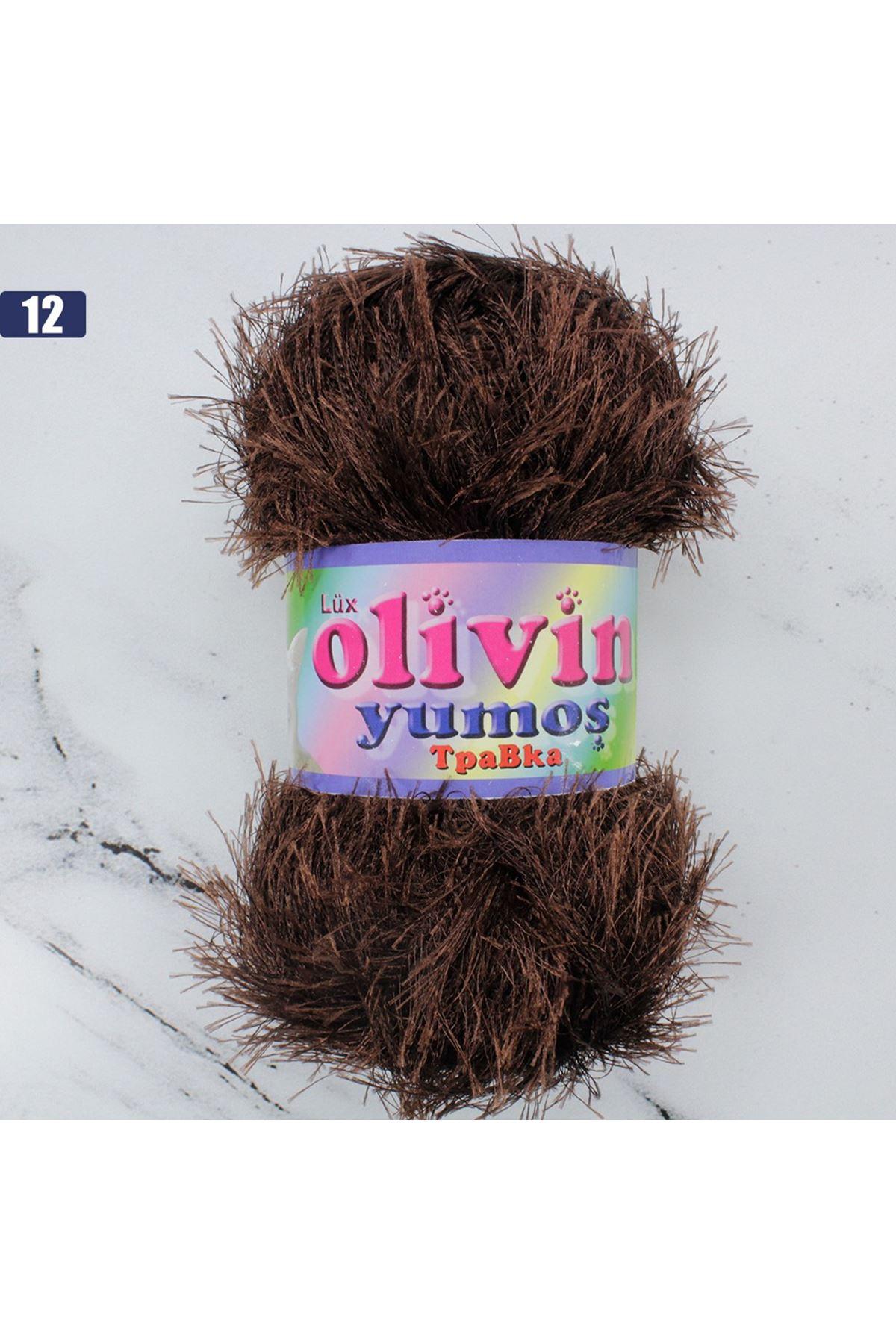Olivin Yumoş 12