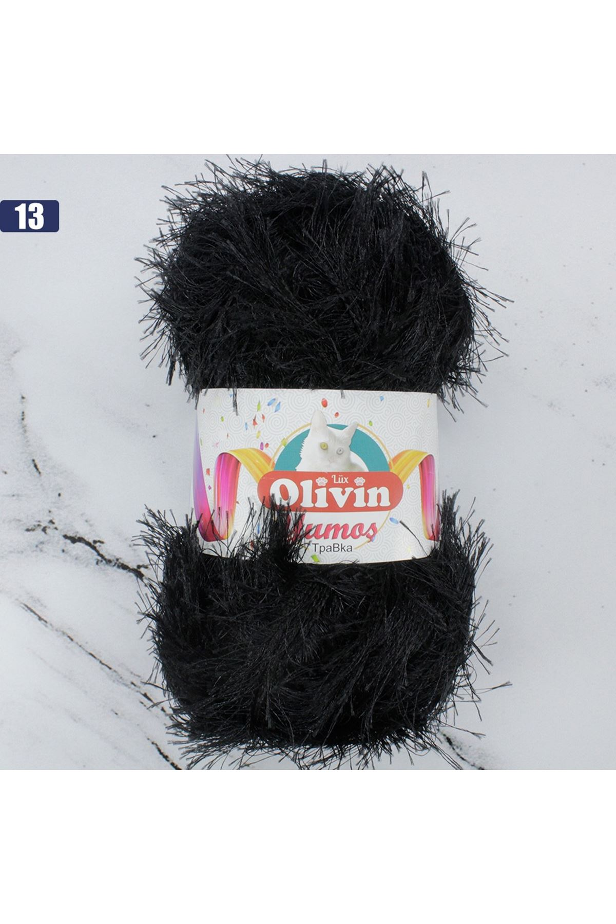 Olivin Yumoş 13