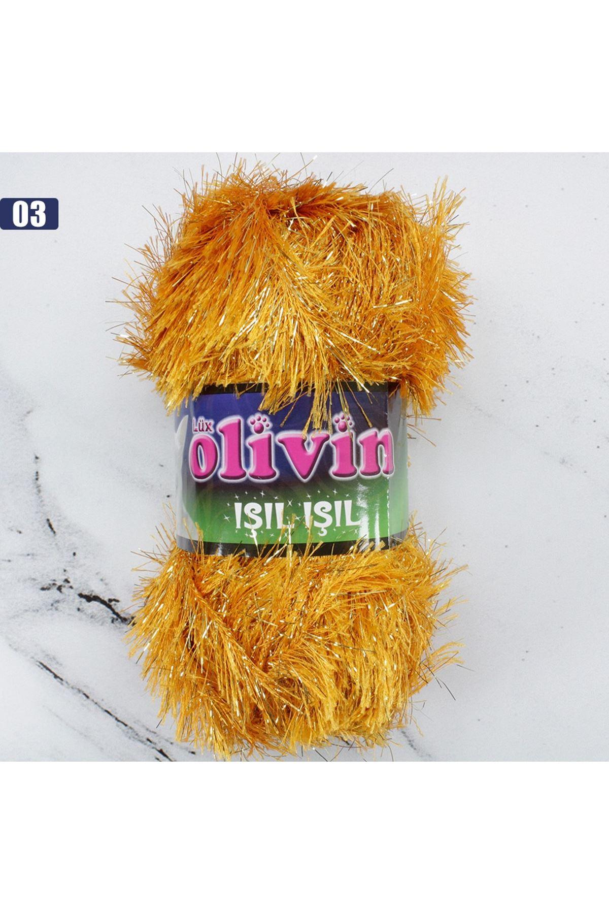 Olivin Işıl Işıl 03