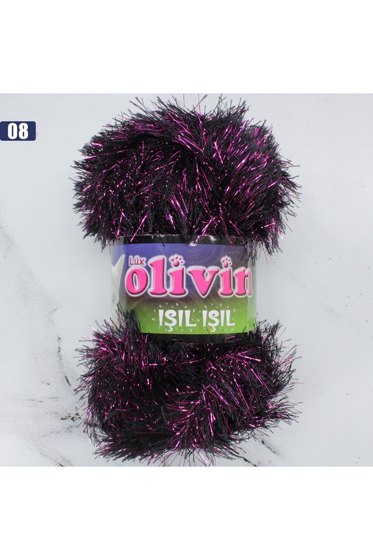 Olivin Işıl Işıl 08