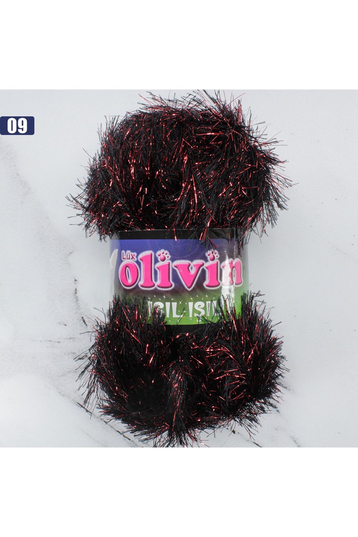 Olivin Işıl Işıl 09