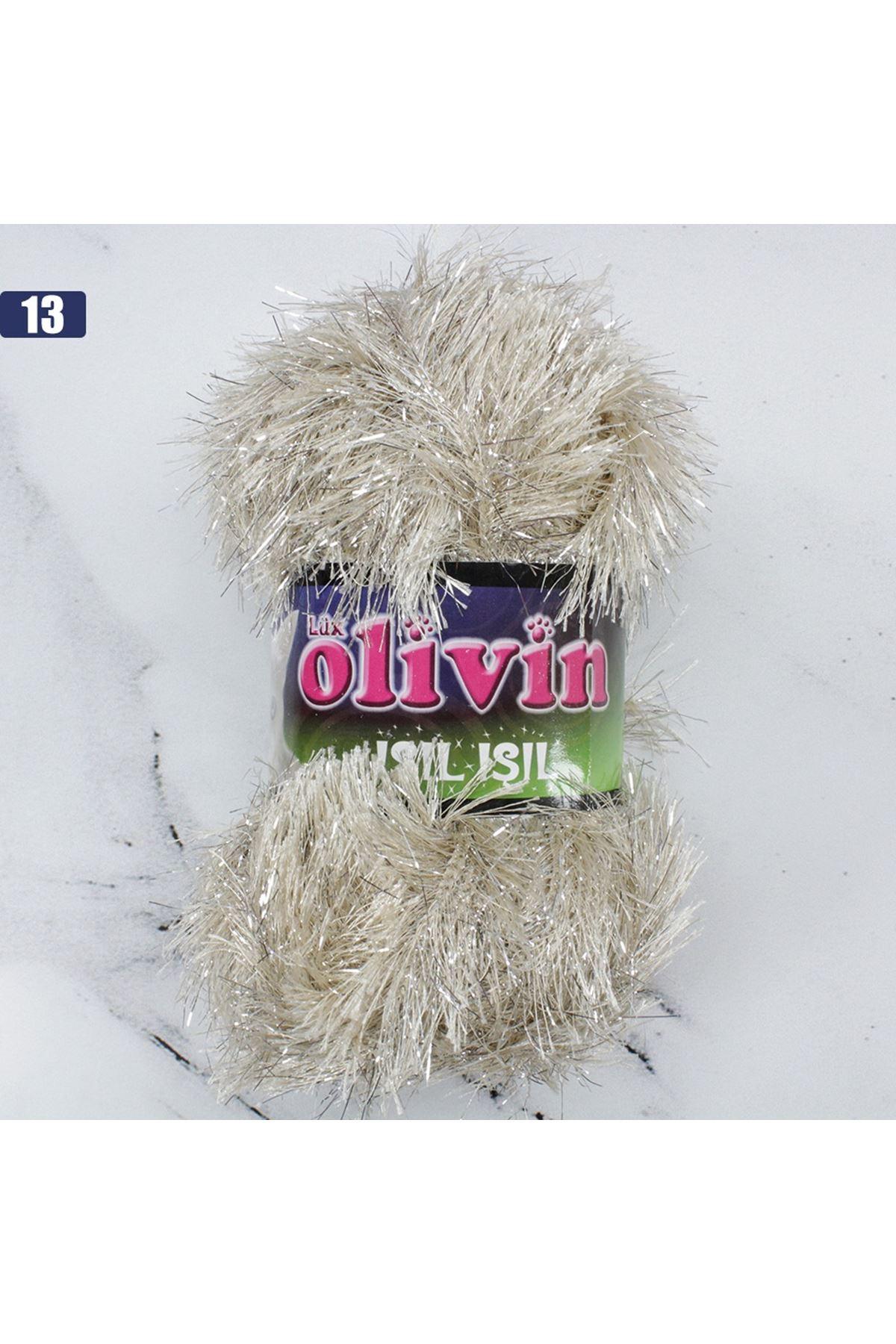 Olivin Işıl Işıl 13