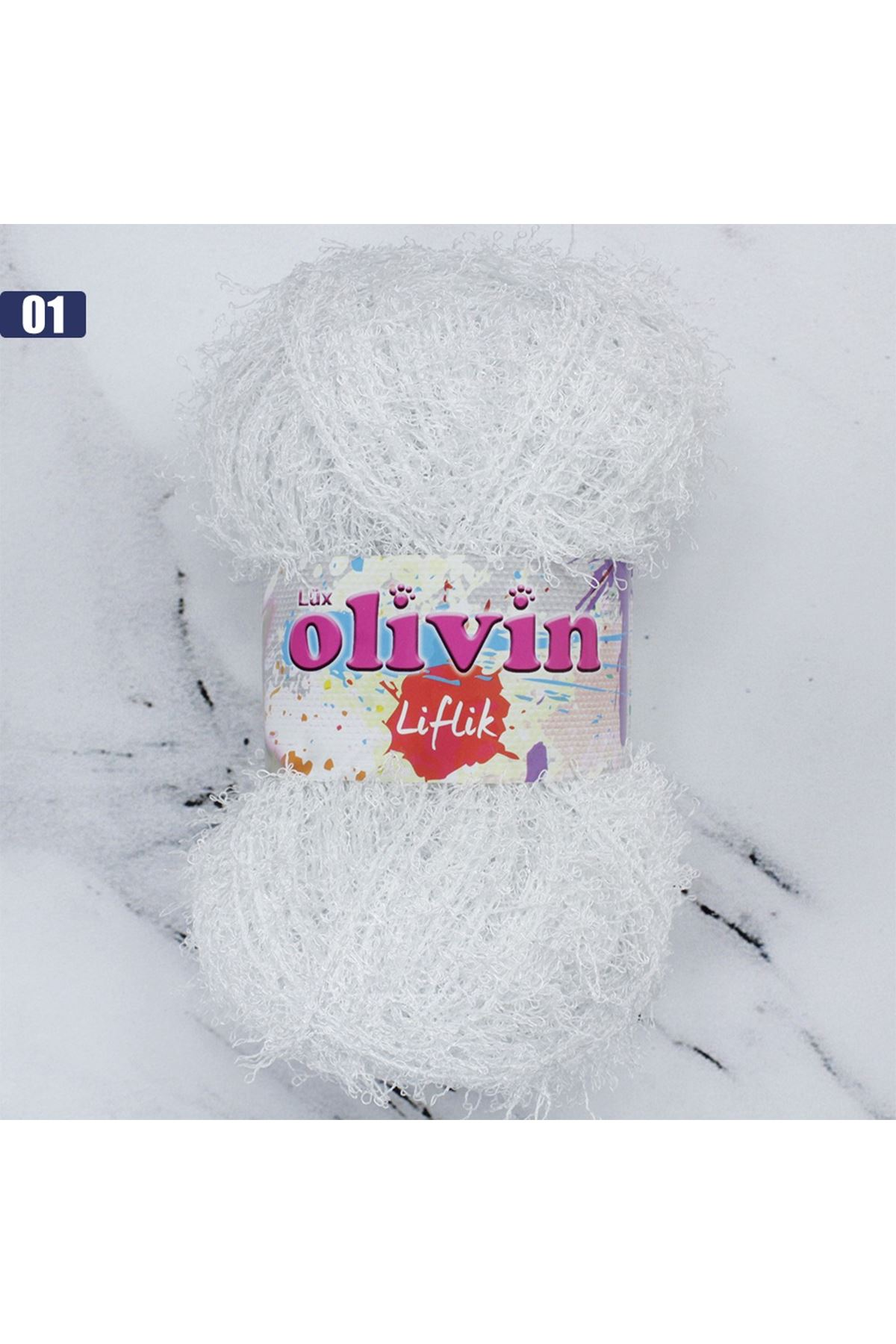 Olivin Liflik 01