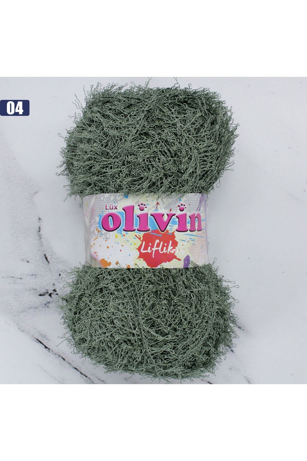 Olivin Liflik 04