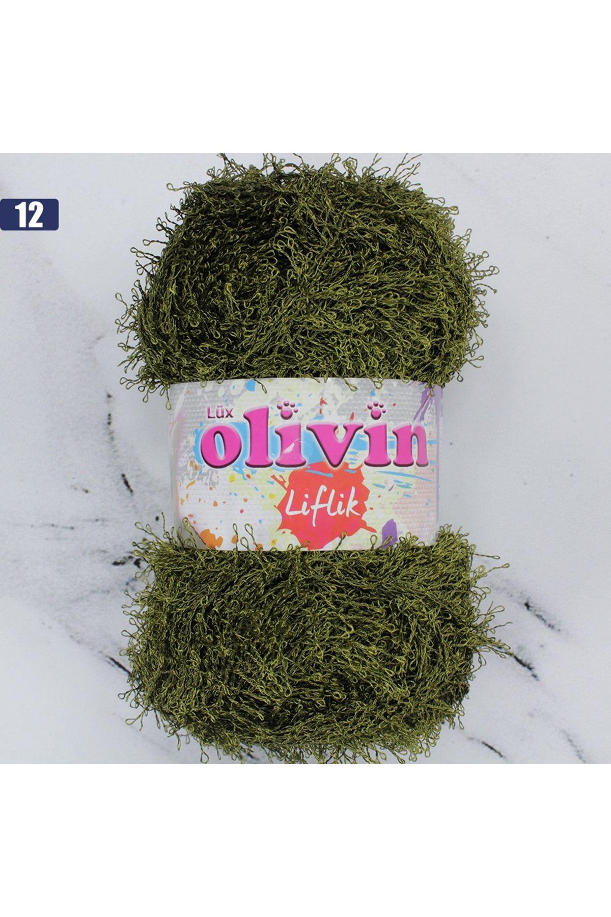 Olivin Liflik 12