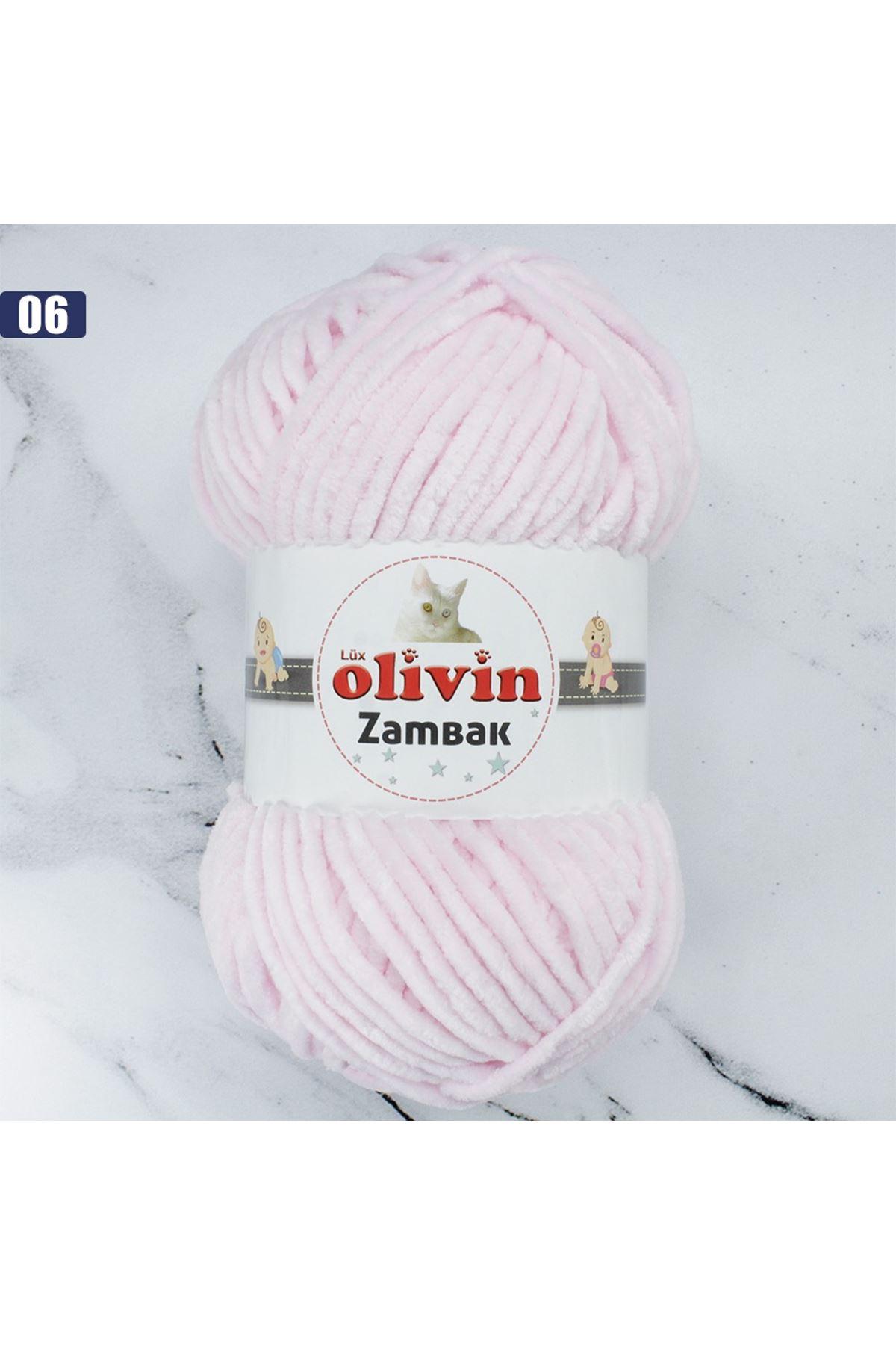 Olivin Zambak 06